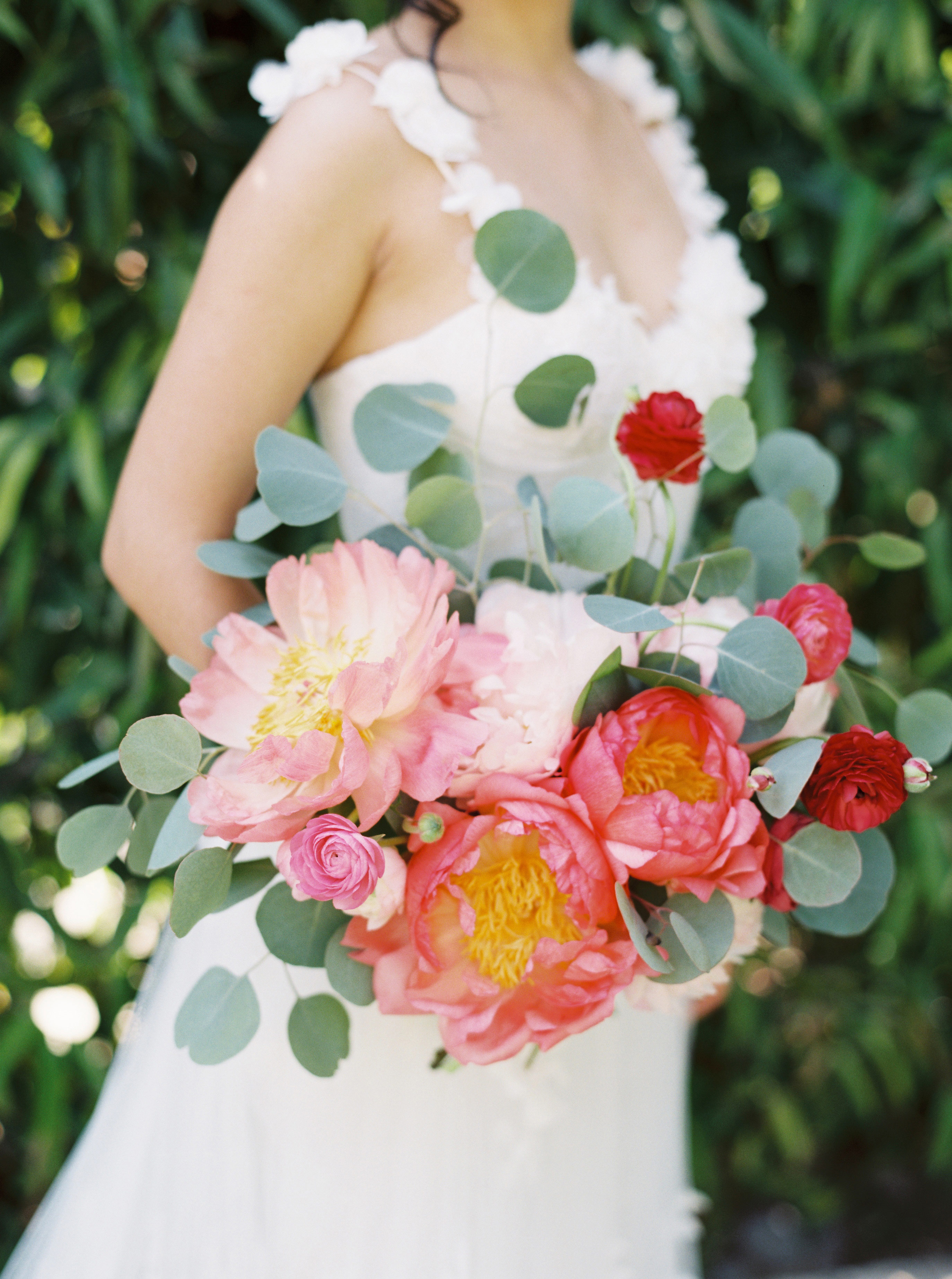 summer wedding flowers gianny campos