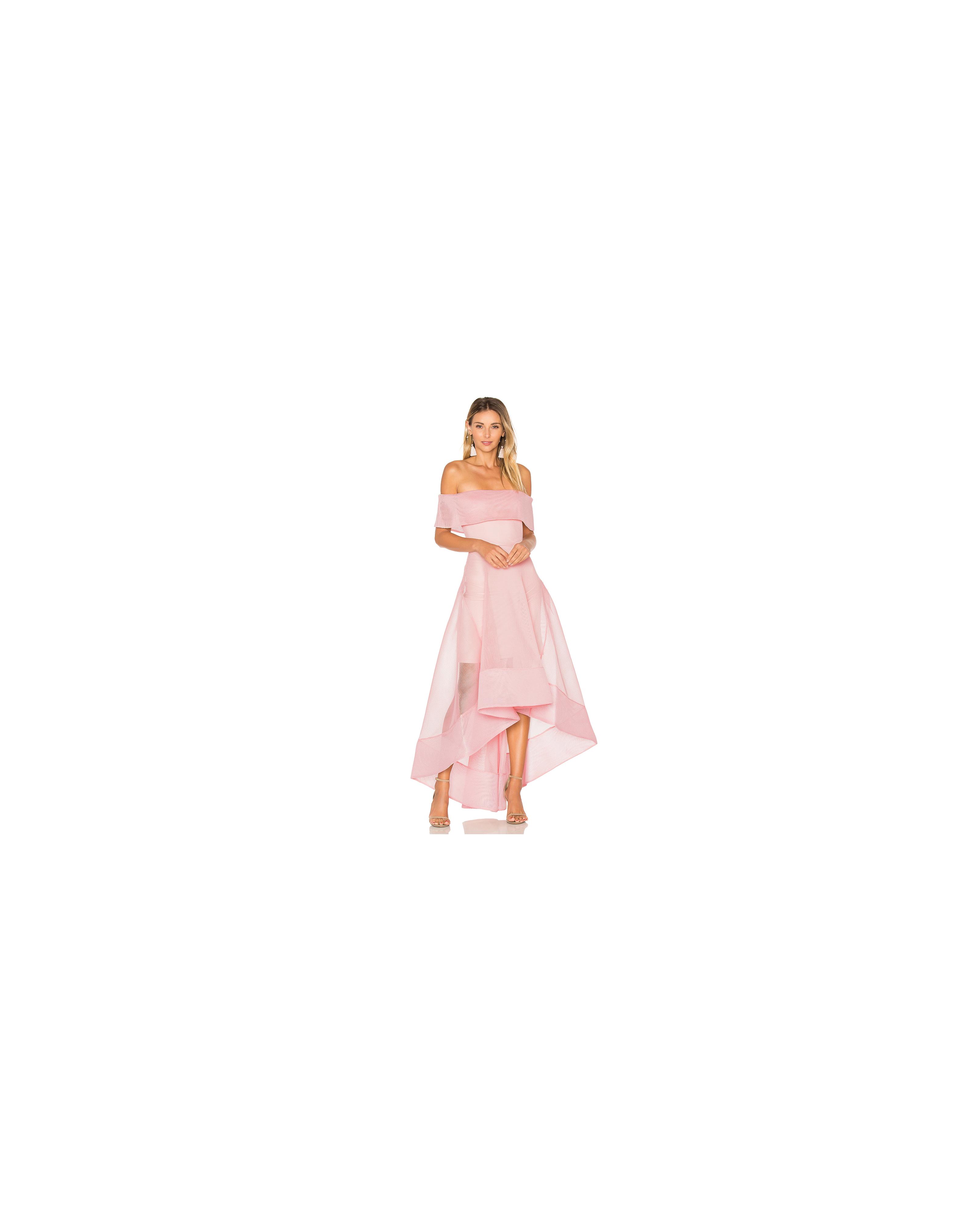 pink mob dresses bronx and banco
