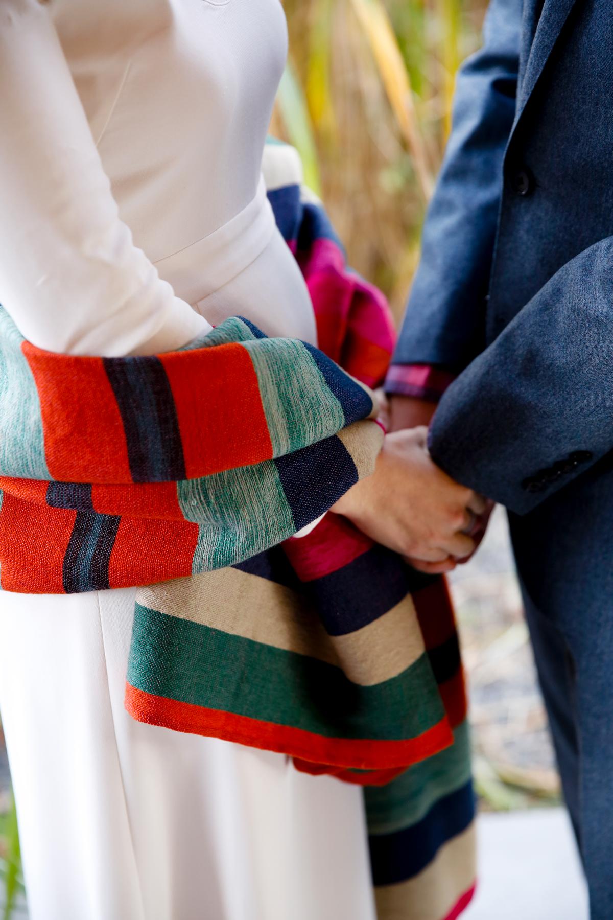 tory jonathan wedding couple hands