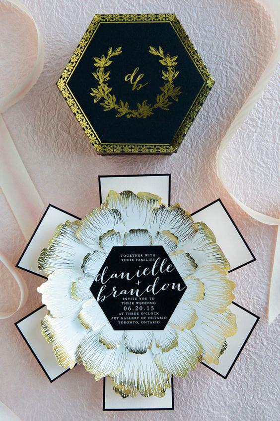 wedding invitation boxes anthony patrick manieri