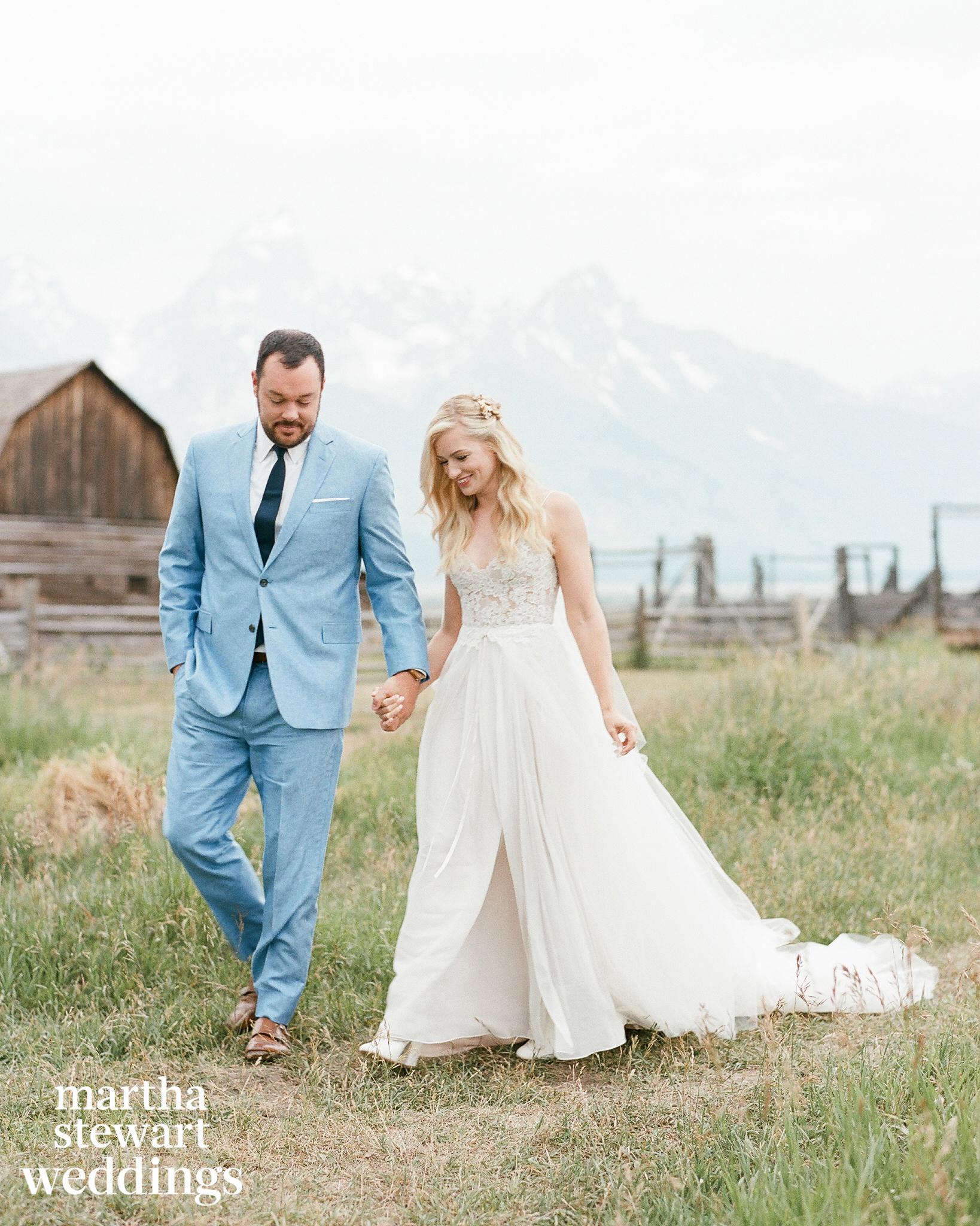 beth behrs michael gladis wedding couple sylvie gil