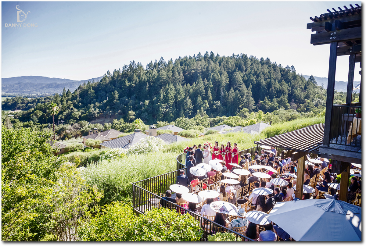 The Best Wedding Venues in California