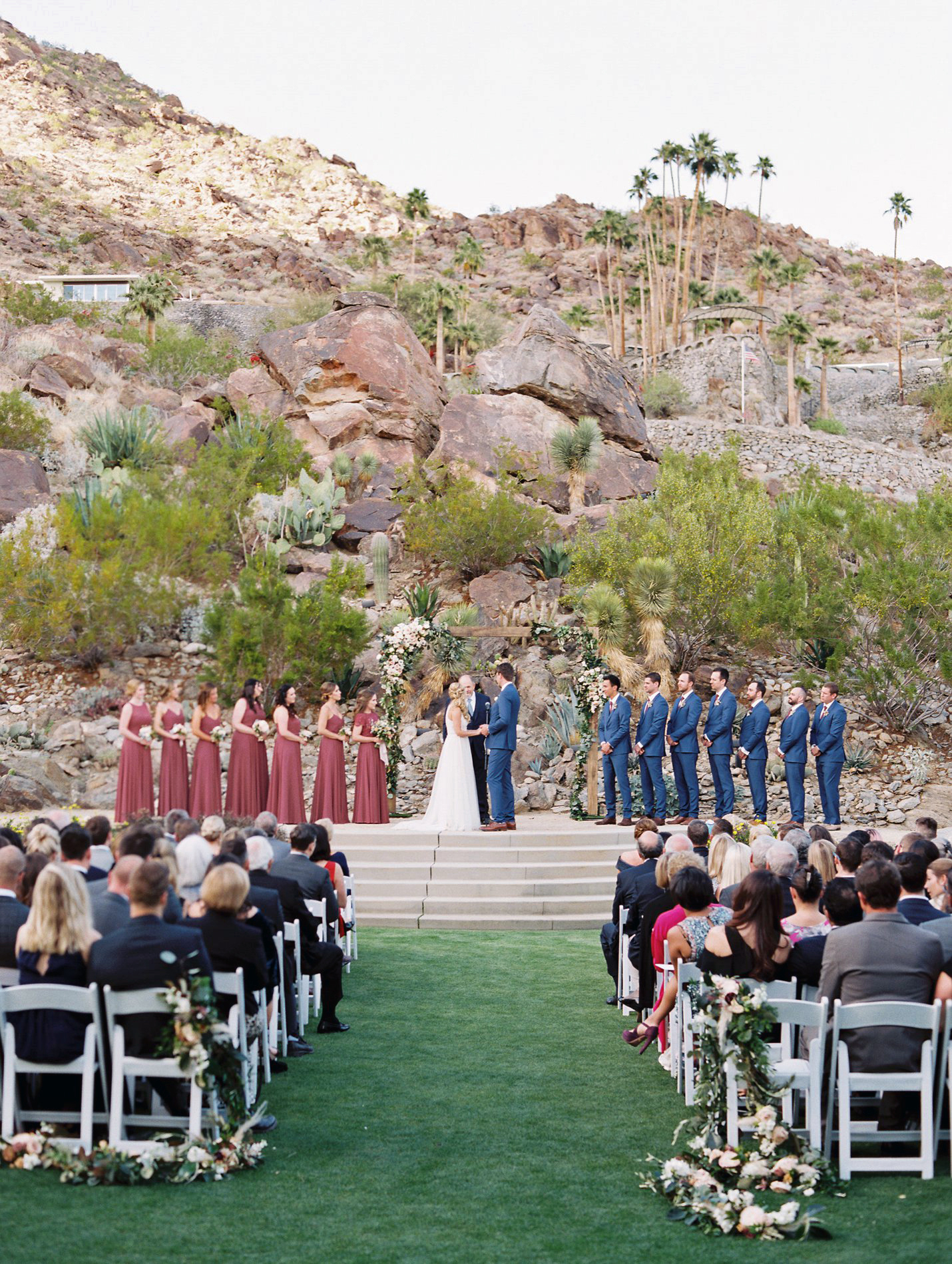 best california wedding venues colony 29