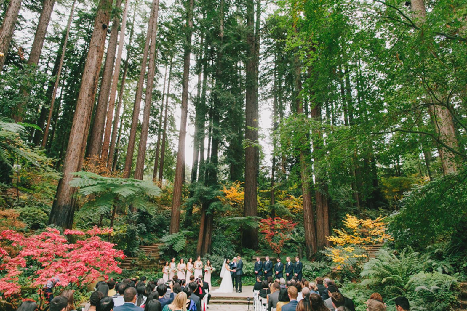 best california wedding venues nestldown