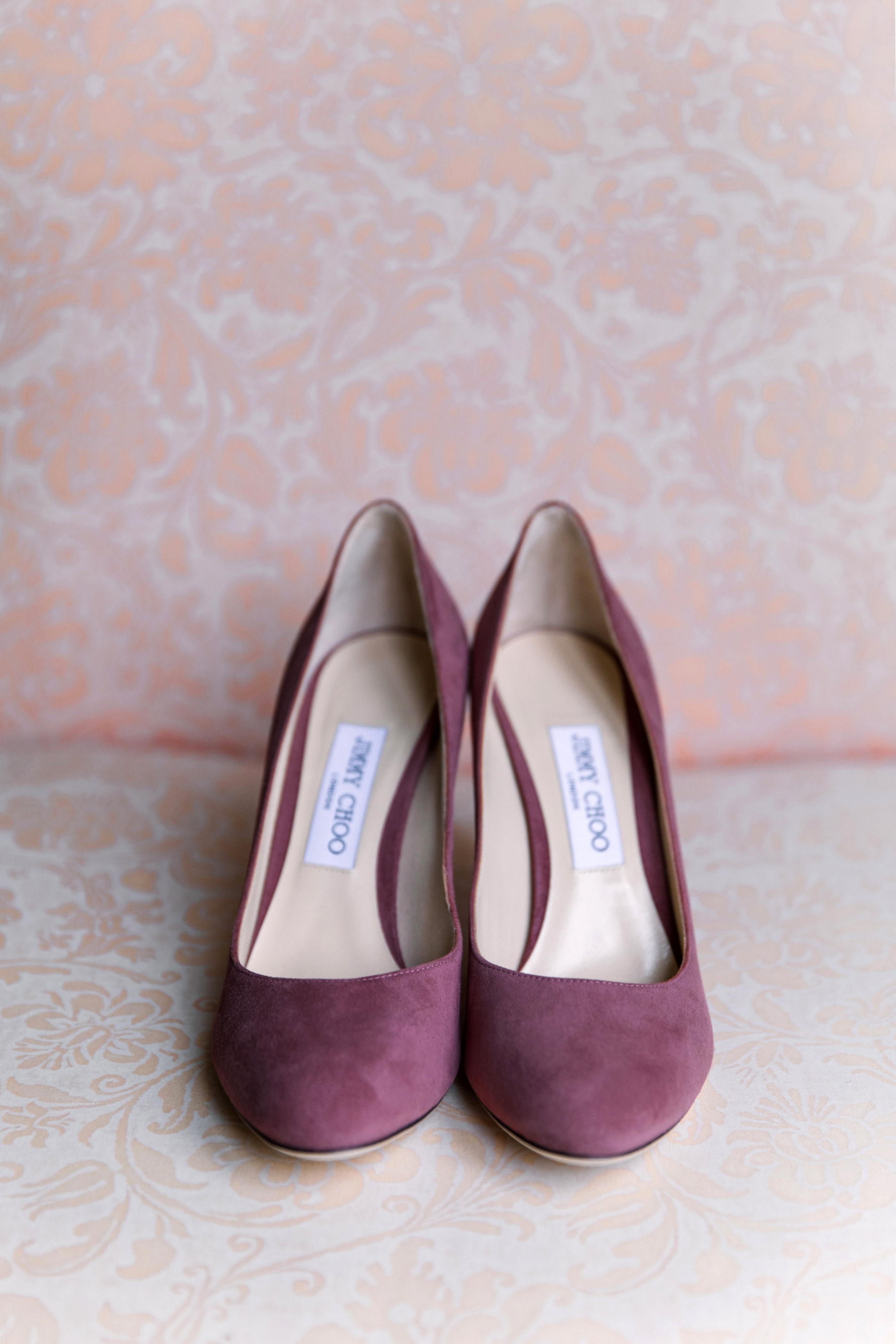 gillian marcus wedding shoes