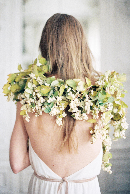 garland bouquets britt chudleigh