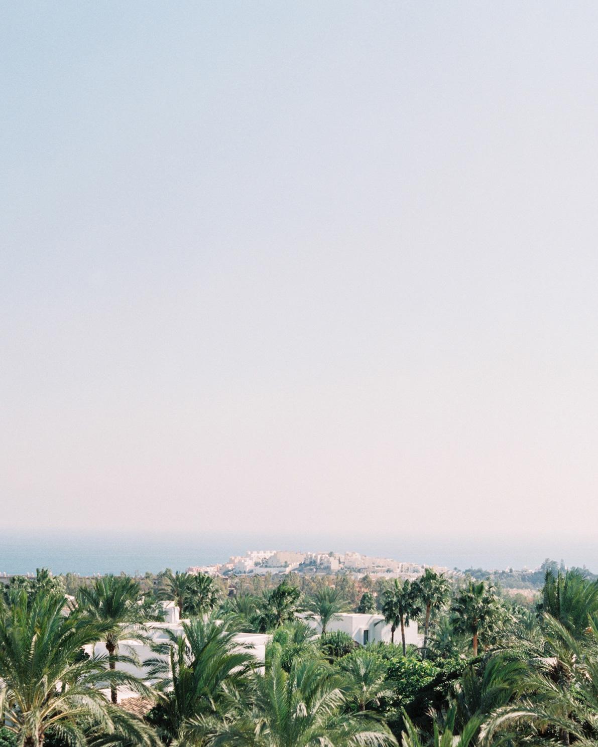 wedding location views
