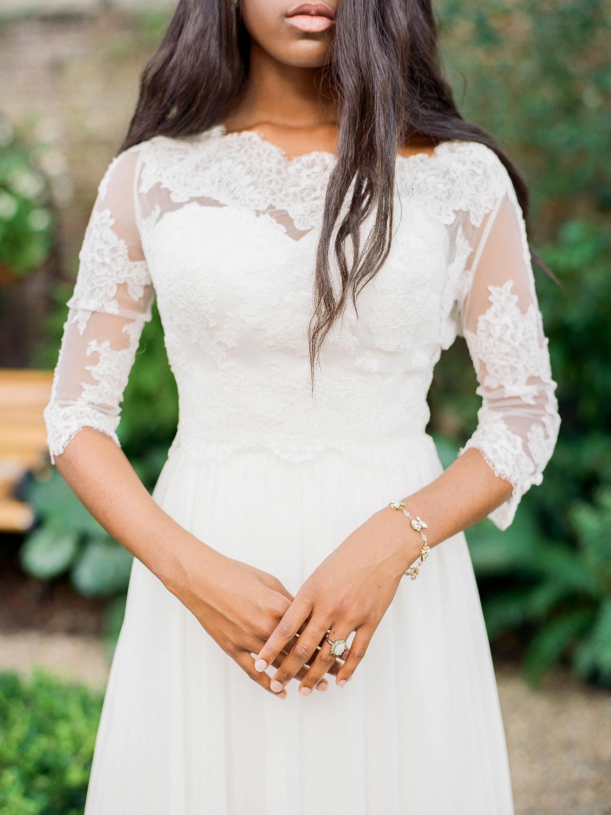 boat neck wedding dresses vitor lindo