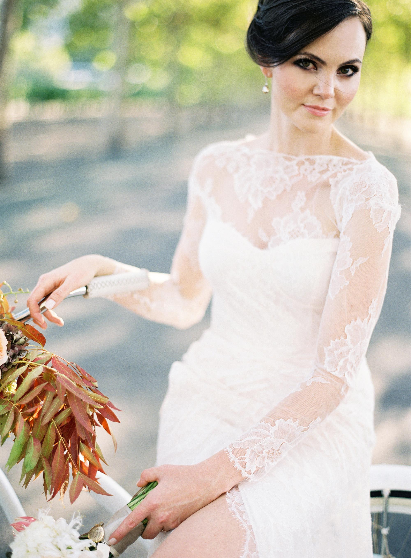 boat neck wedding dresses jose villa
