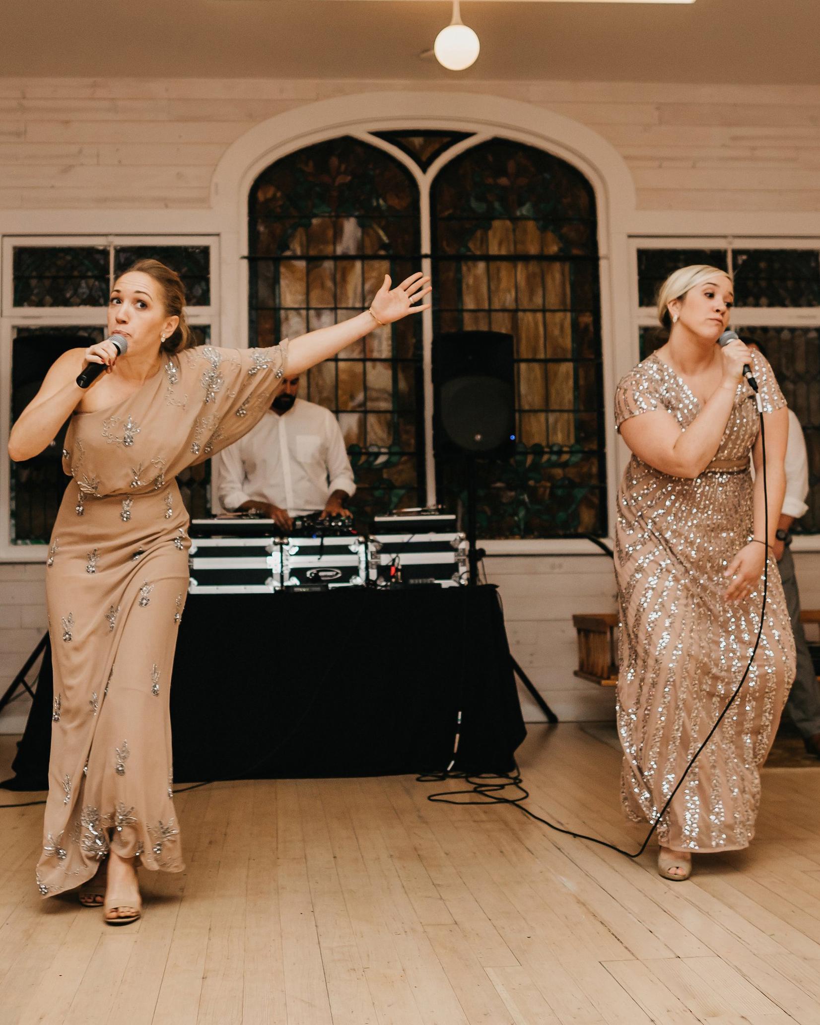 colleen pip wedding rap