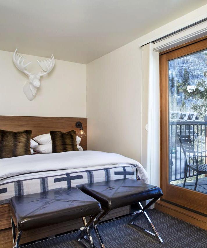 Aspen bachelorette hotels hotel durant