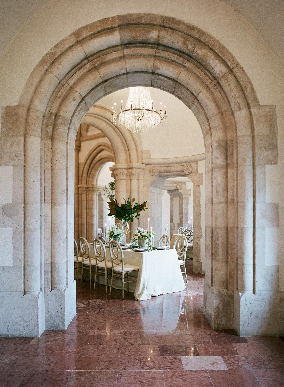 diana alex wedding reception table