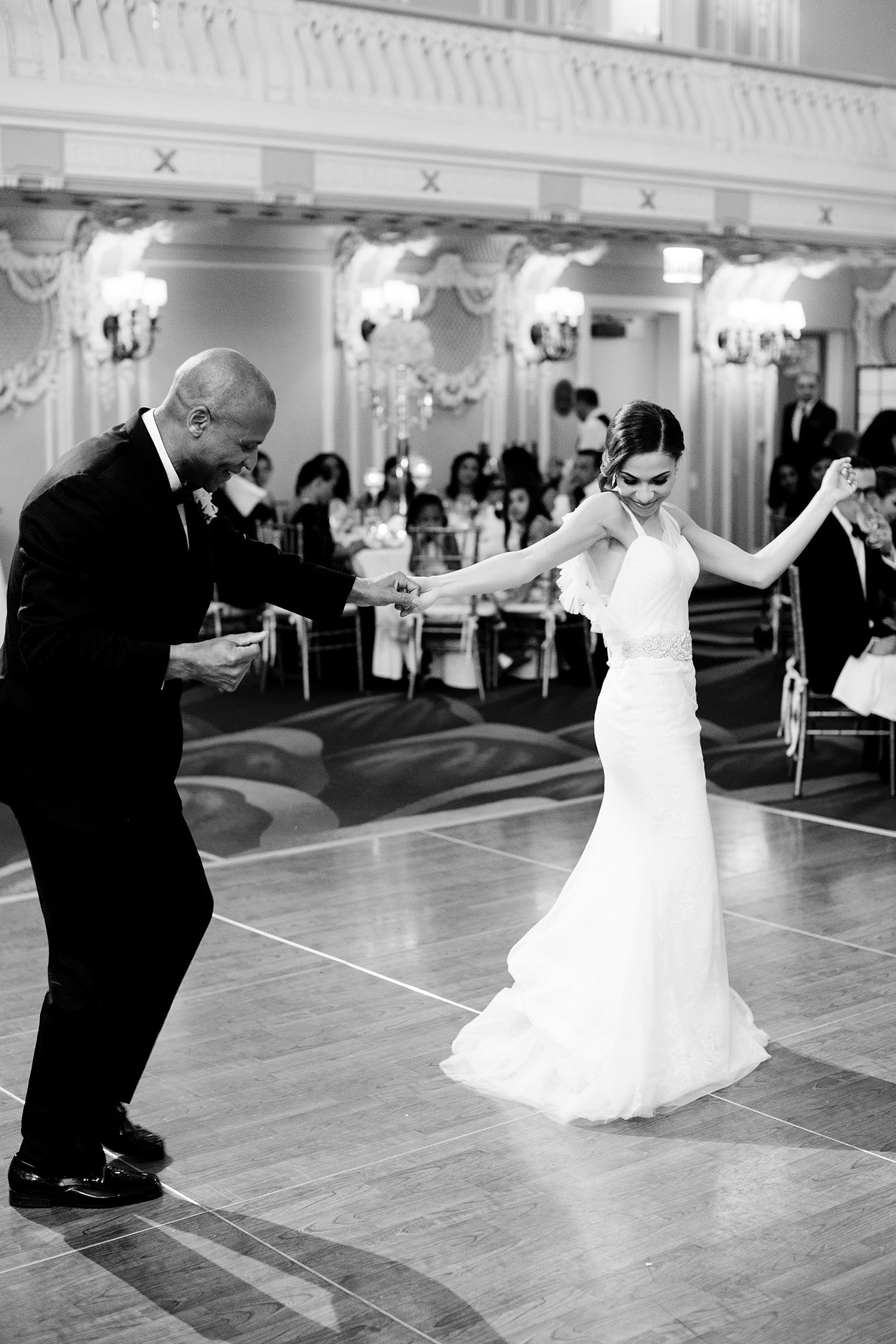 Classic Rock Songs We Love for a Father-Daughter Dance