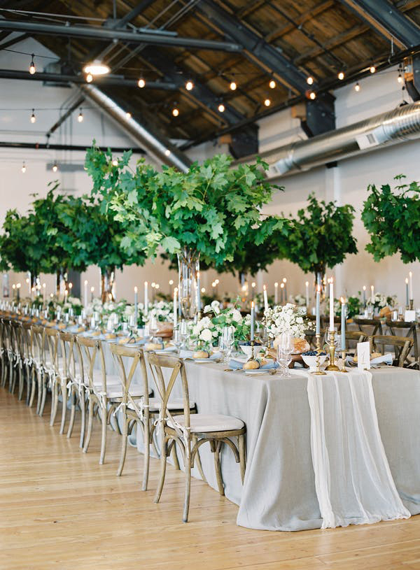 6 Things to Do with Your Centerpieces After the Wedding