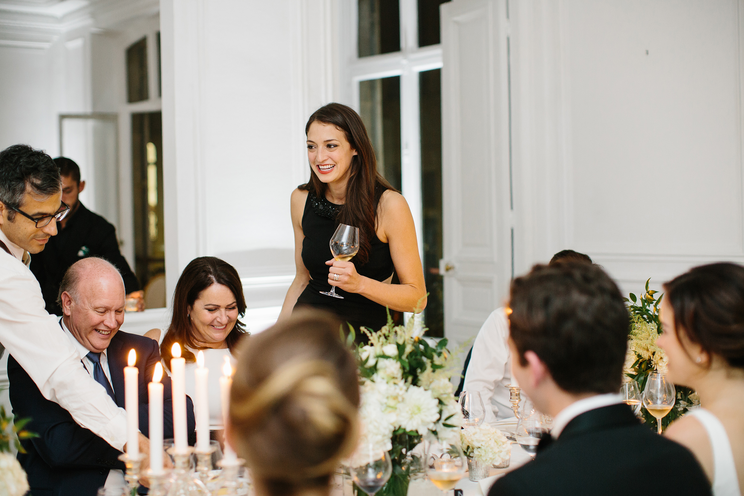 Maid of Honor Speech Template: A Step-by-Step Guide to Writing the Perfect Wedding Toast