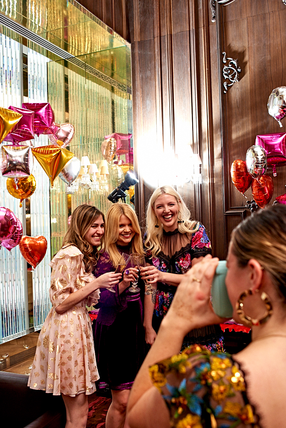 Expert-Approved Tips That Make Planning a Bridal Shower as Painless as Possible