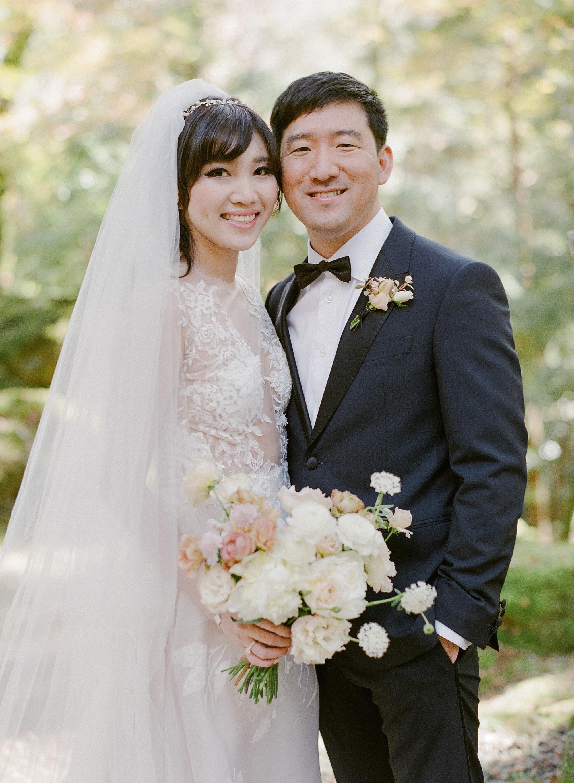 addie richard wedding japan couple