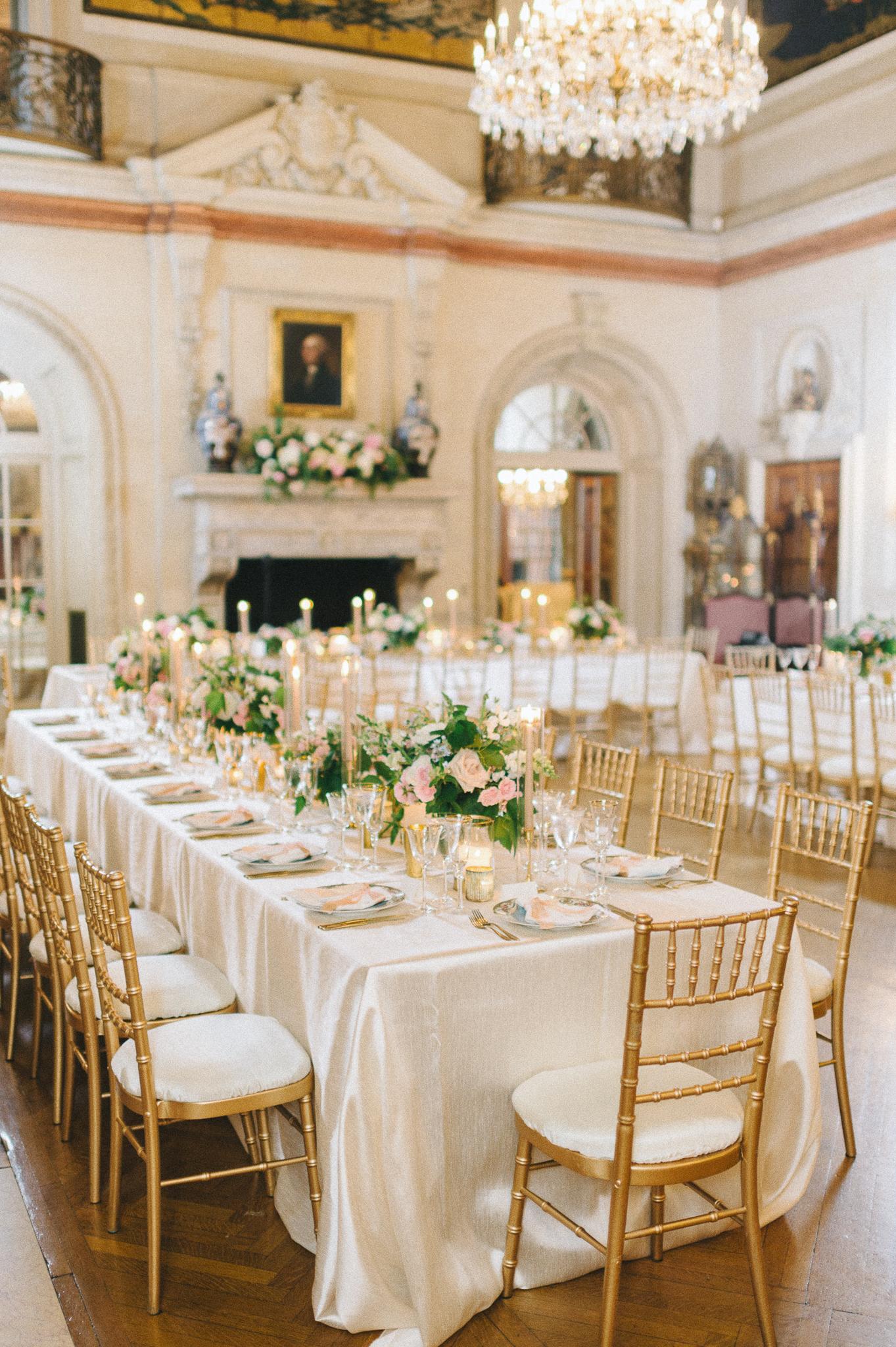 abby marcus wedding reception tables 183