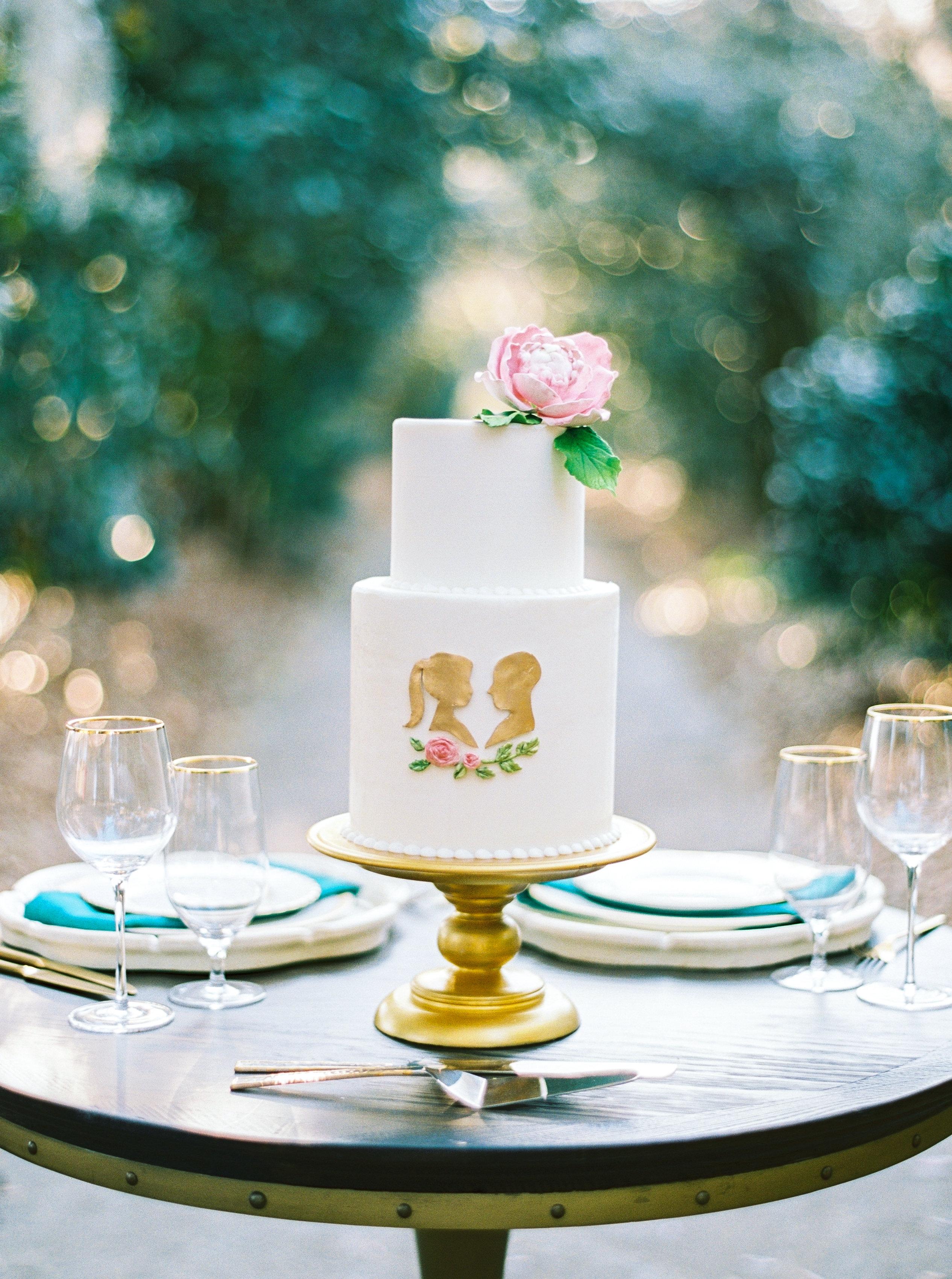 catherine john micro wedding cakes perry vaile