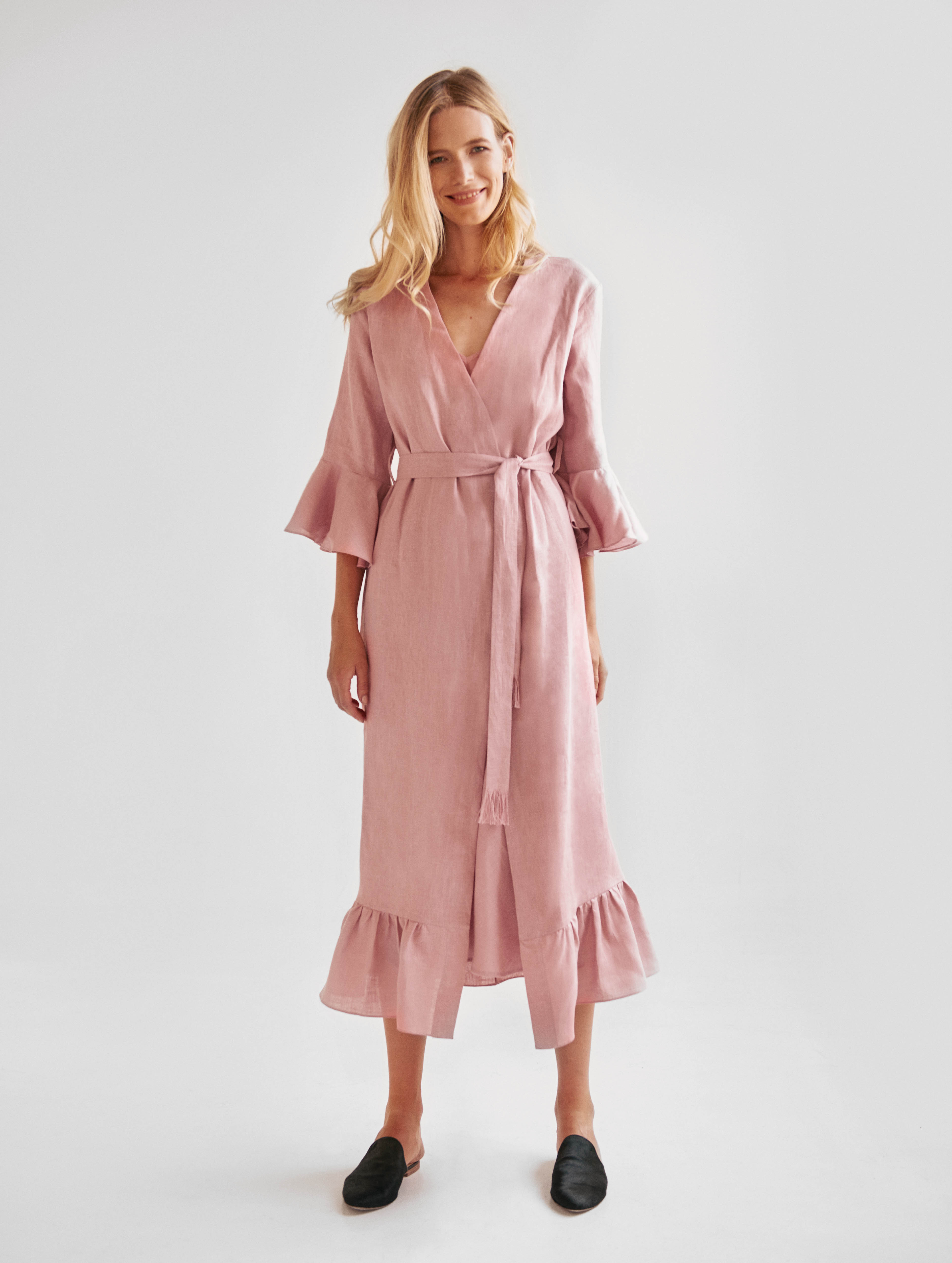 bridesmaids robes the sleeper