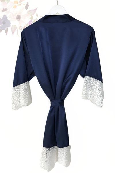 bridesmaids robes pretty robes
