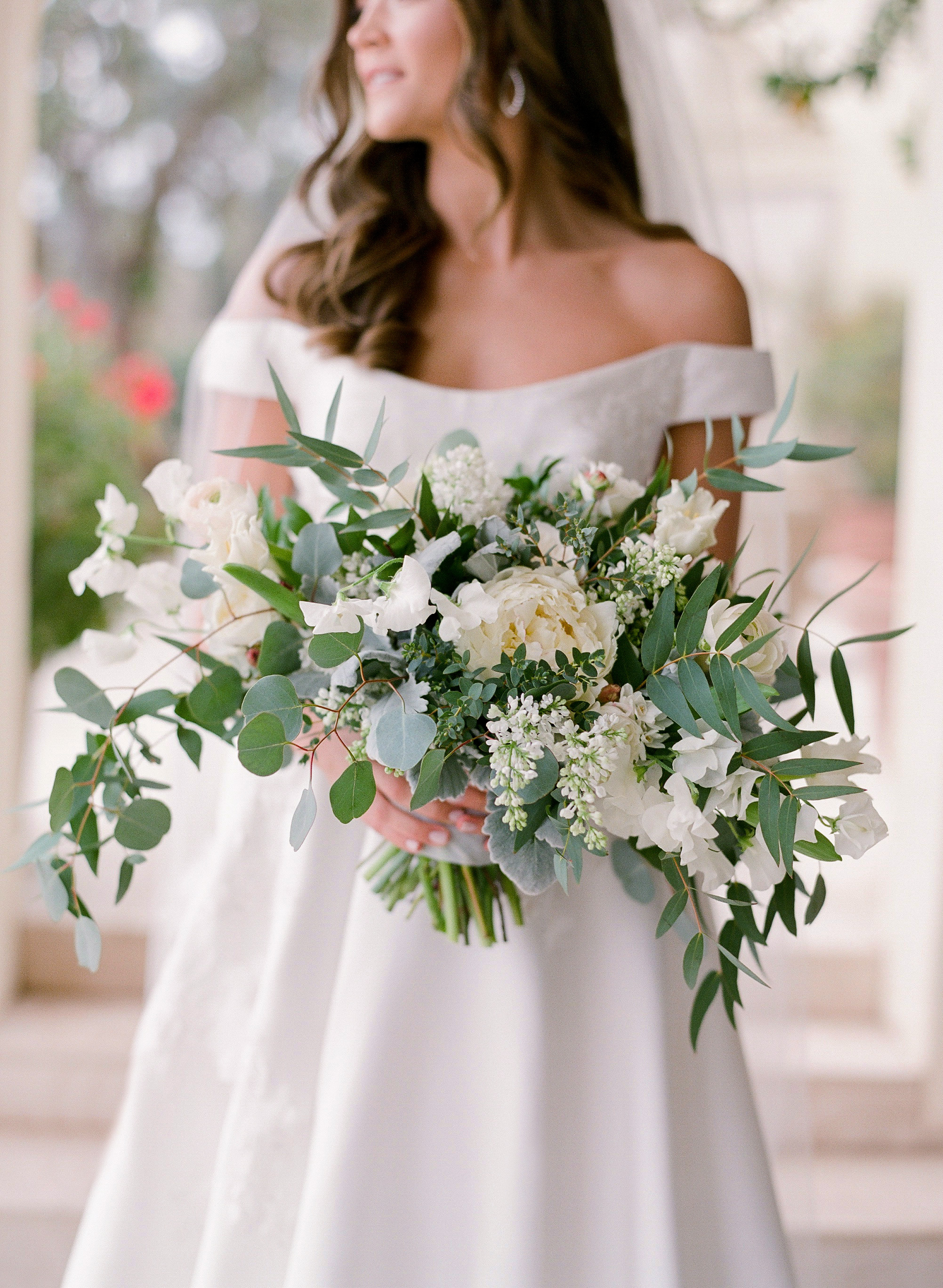 kelsey joc wedding santa barbara california bouquet 0329