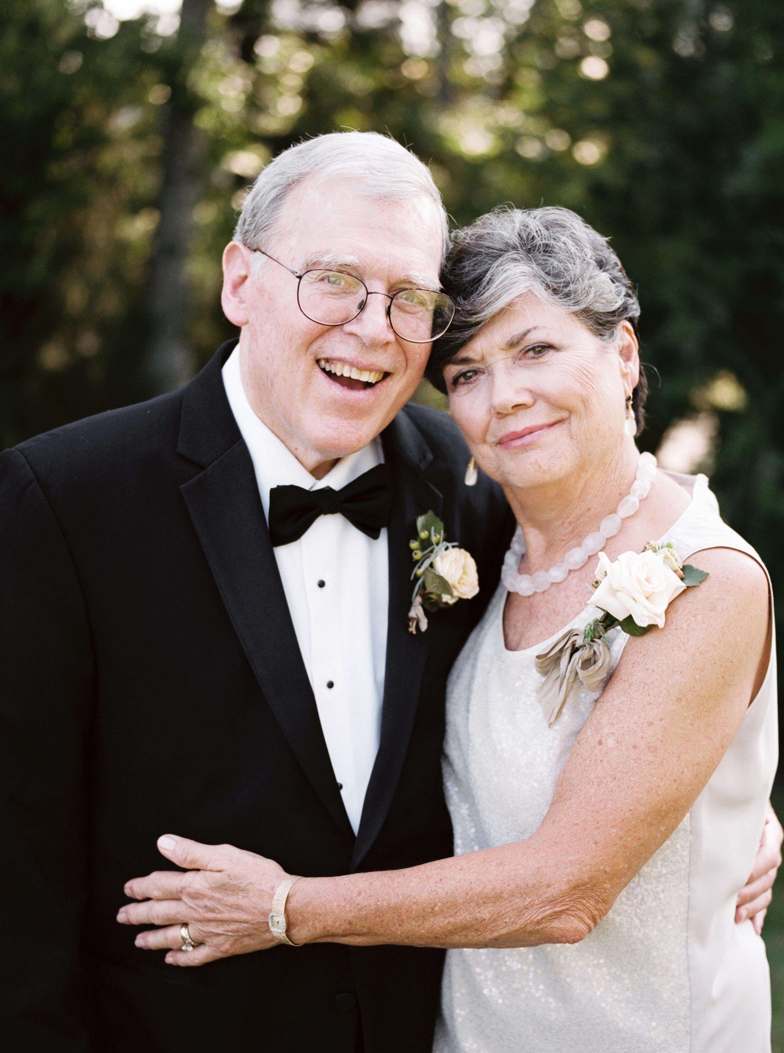 amanda william wedding tennessee parents