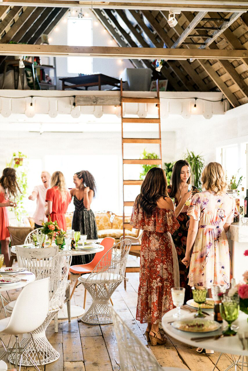 Expert-Approved Tips for Planning a Beautiful Bridal Shower on a Budget