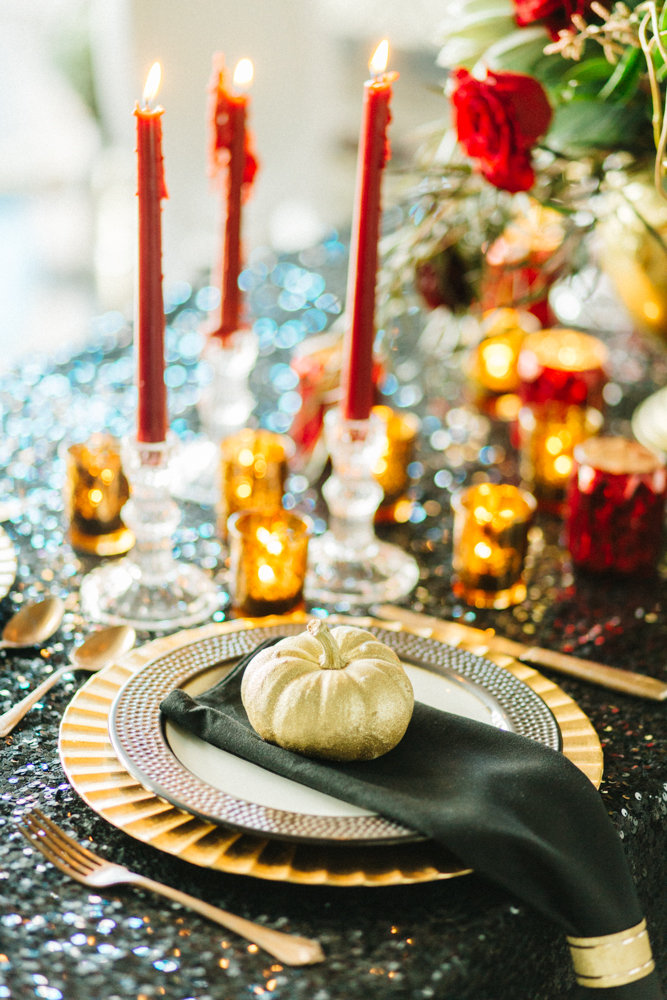 5 Reasons Why You Should Consider Having a Halloween Wedding