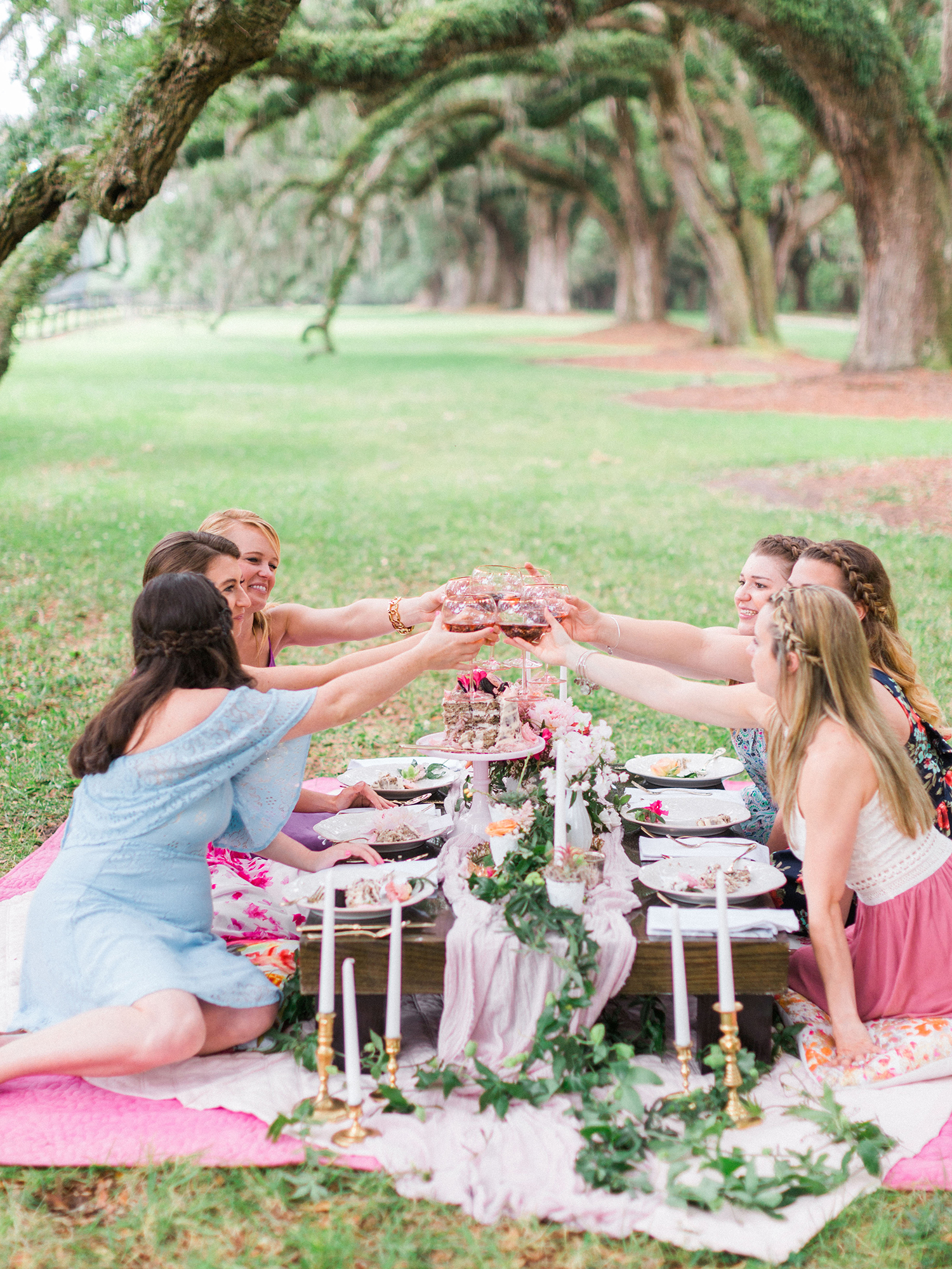 Fun Ideas for Your Fall Bachelorette Party