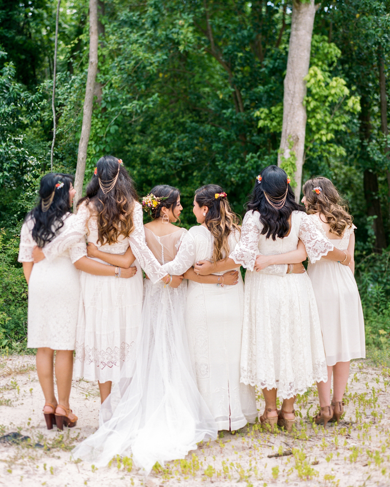 6 Times You Should Stick Up for Yourself as a Bridesmaid