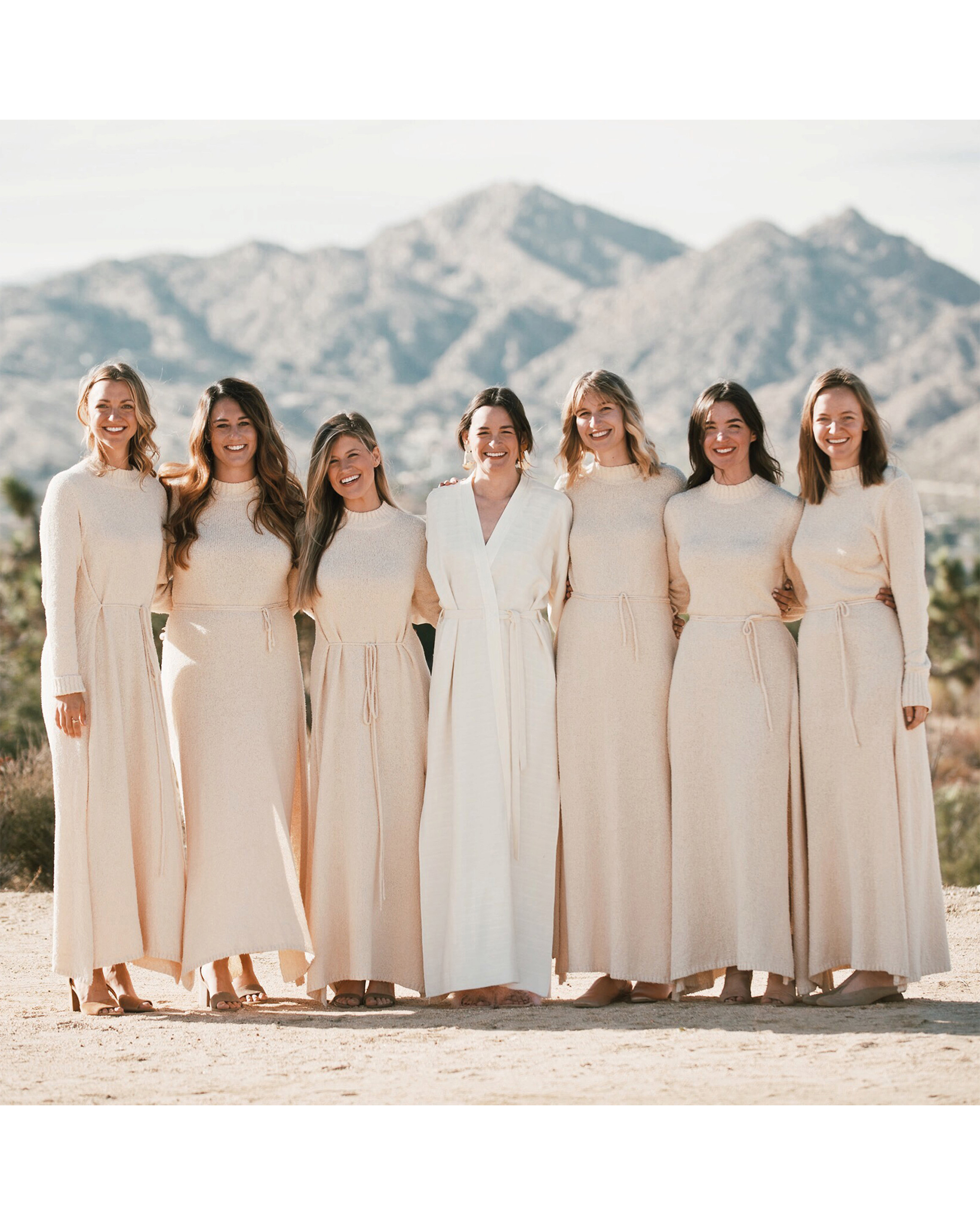 darcy matt wedding bridesmaids
