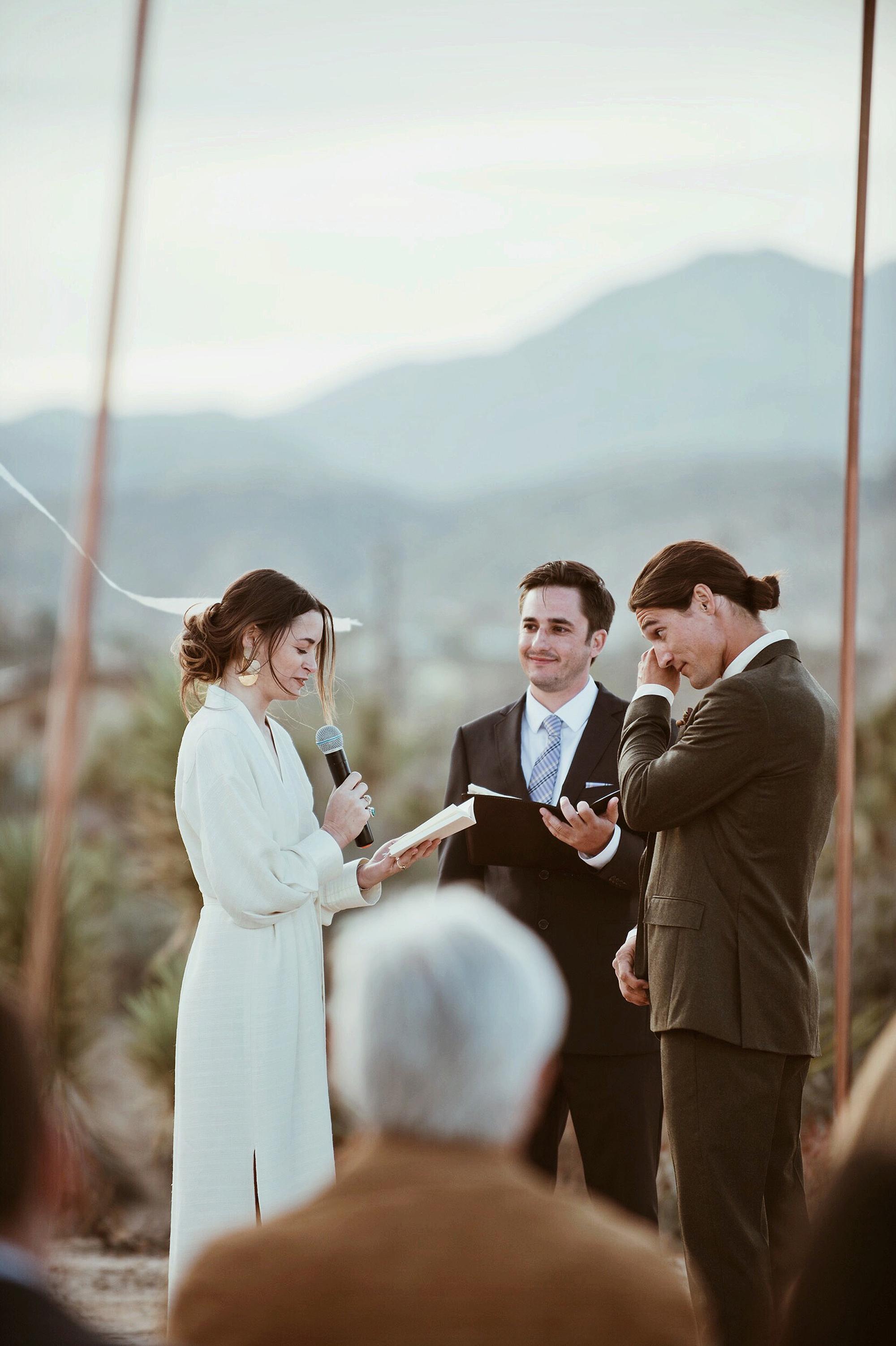 darcy matt wedding ceremony