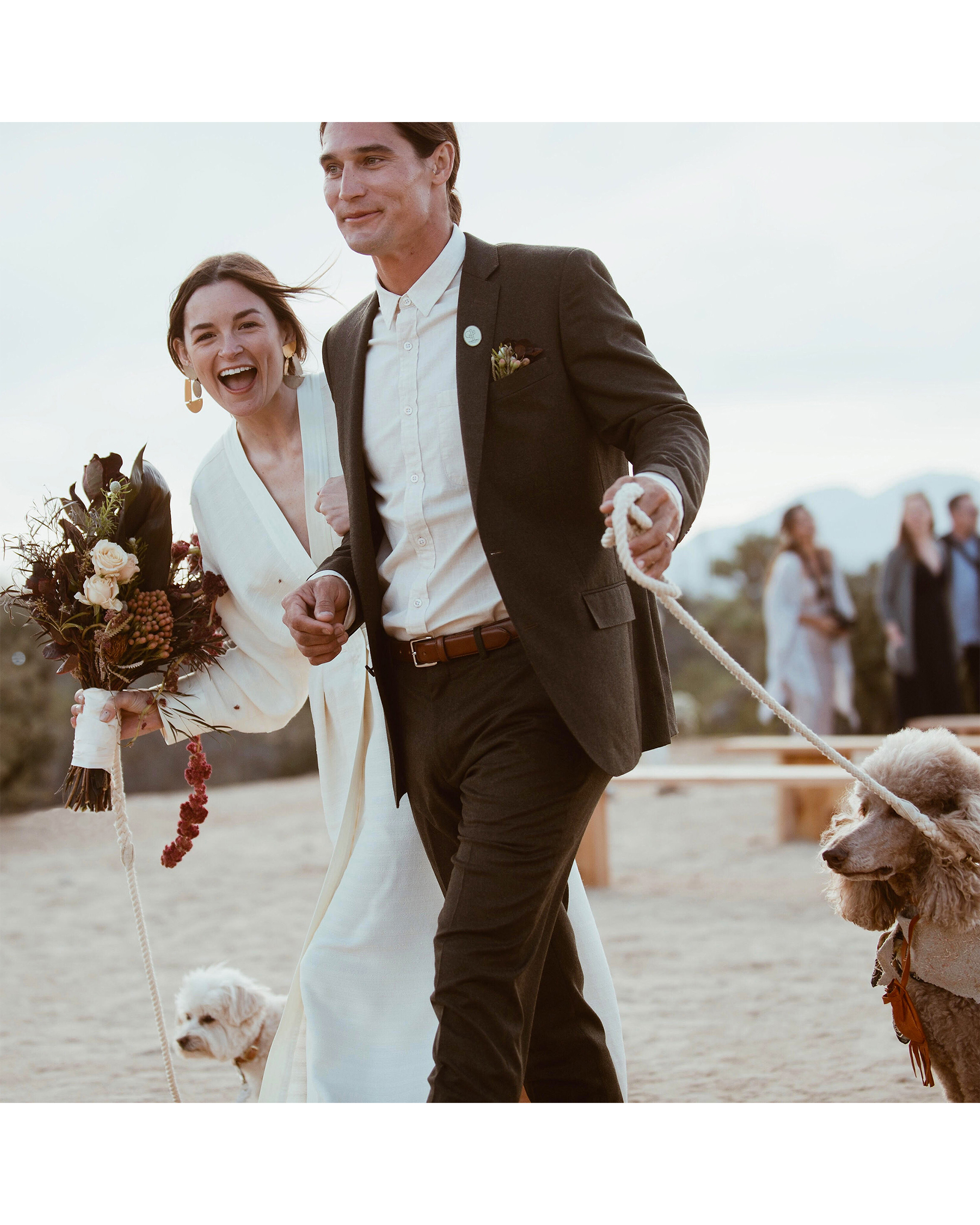 darcy matt wedding recessional