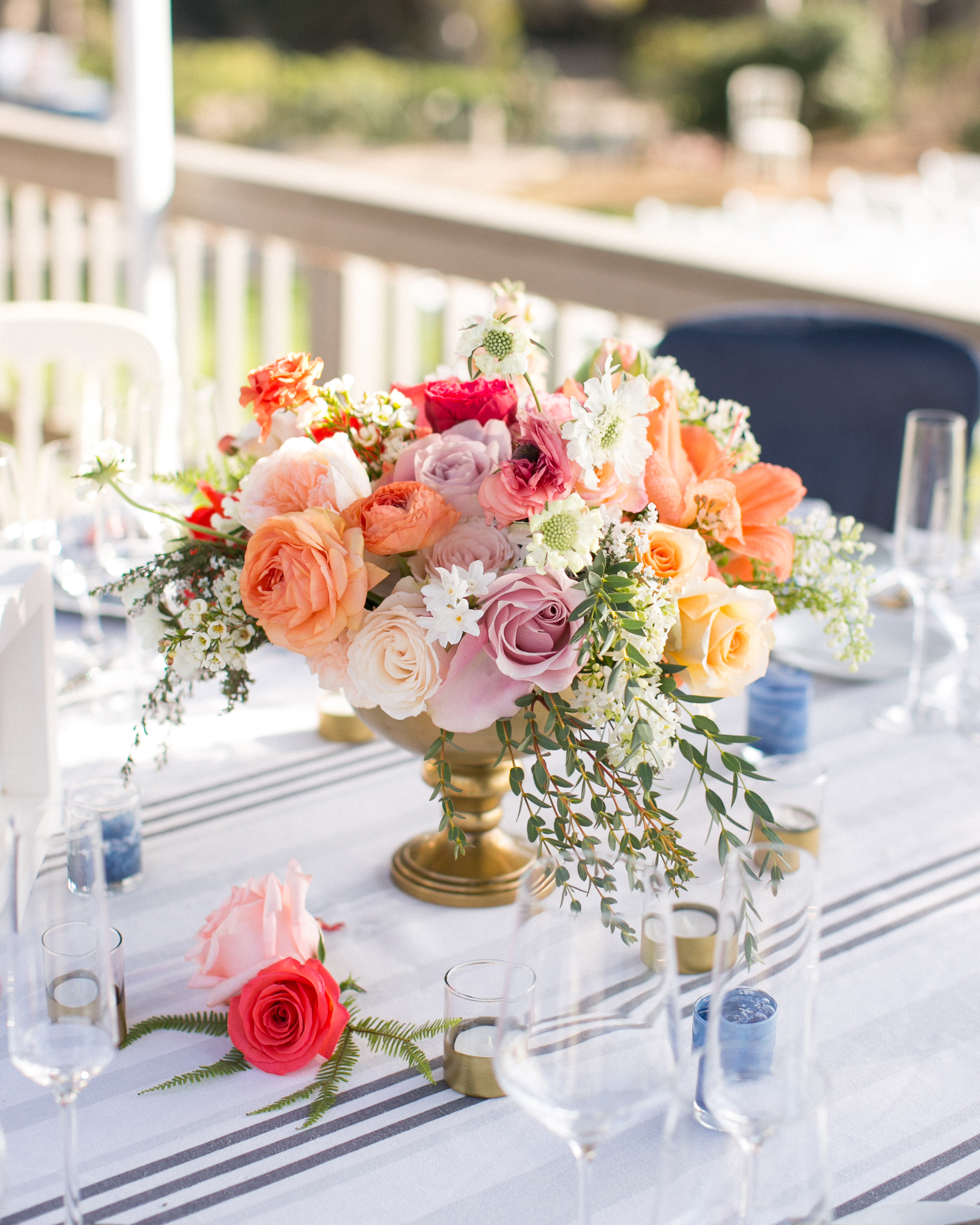 50 Wedding Centerpiece Ideas We Love