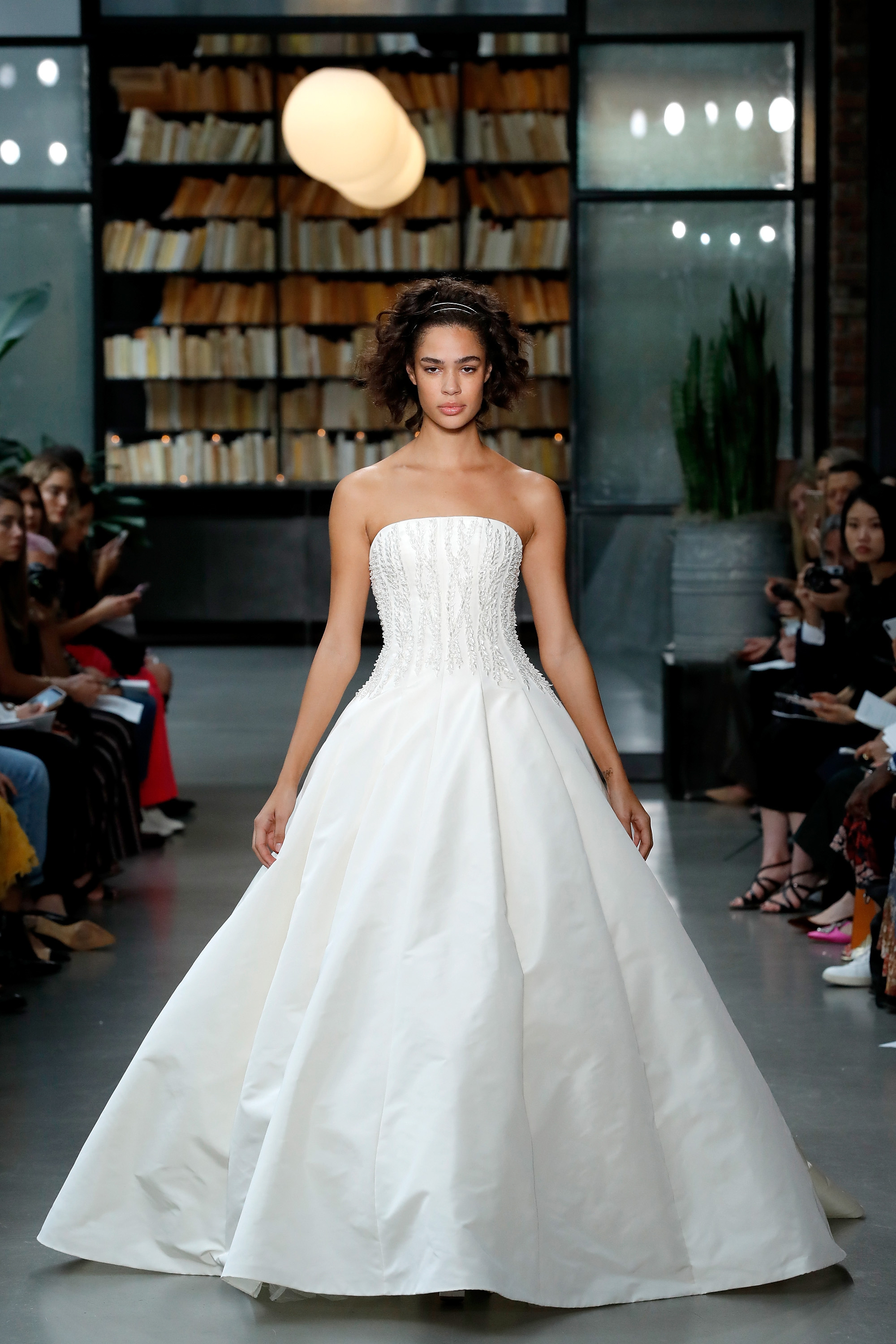 Amsale Fall 2019 Wedding Dress Collection