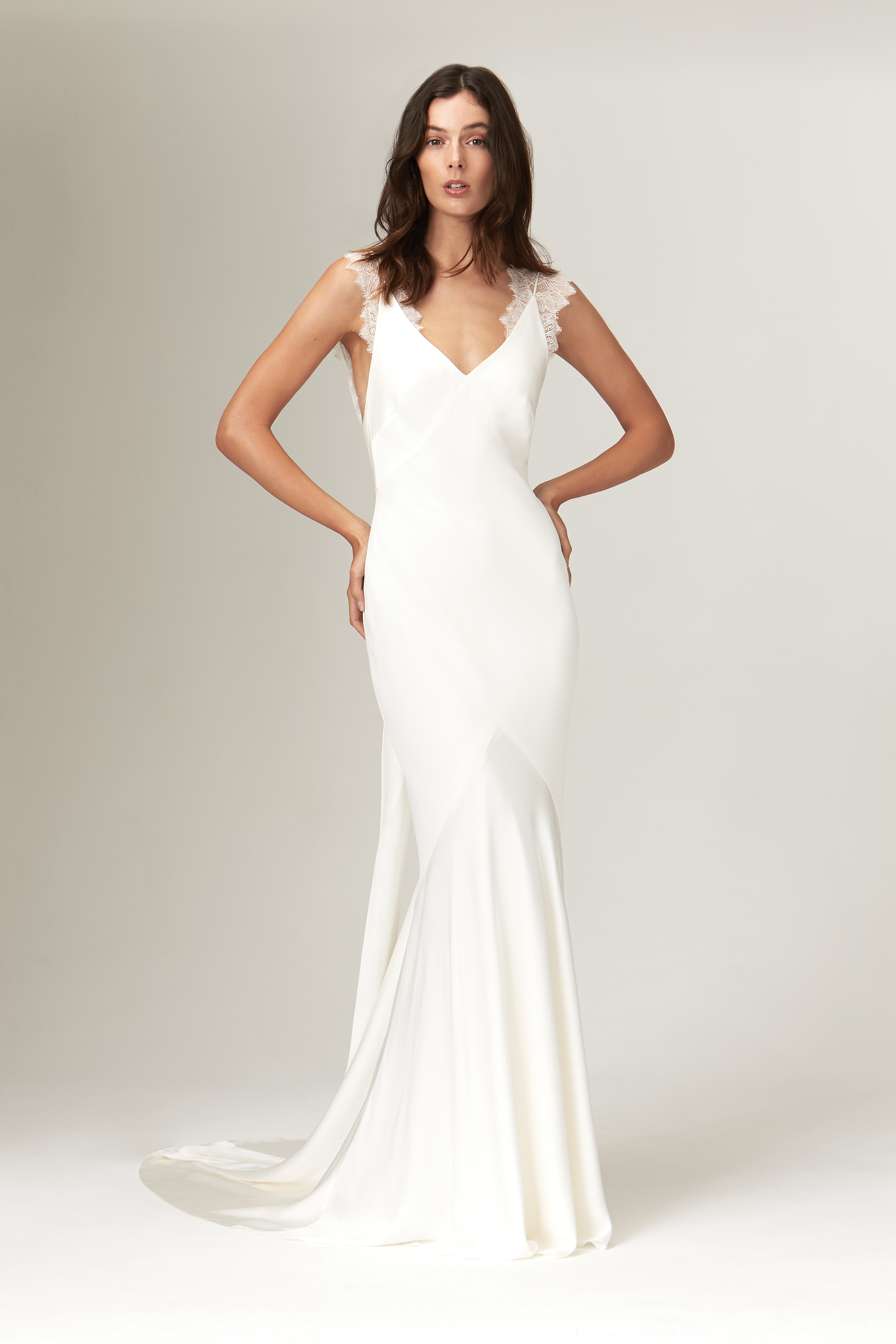 Savannah Miller Fall 2019 Wedding Dress Collection