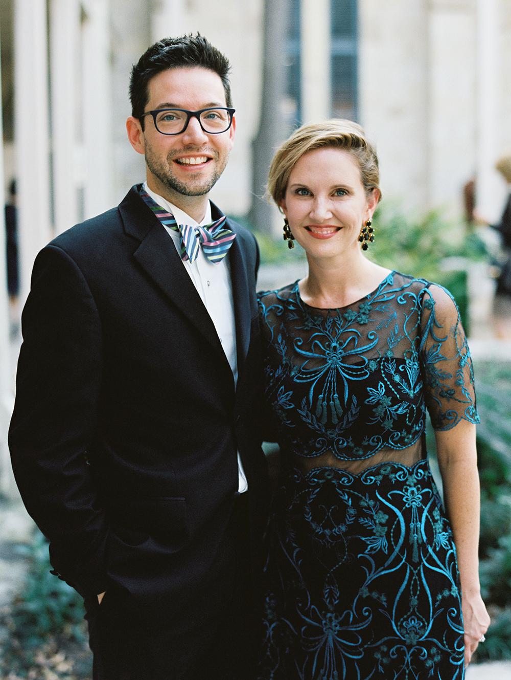 fall wedding guests attire dark vibrant colors