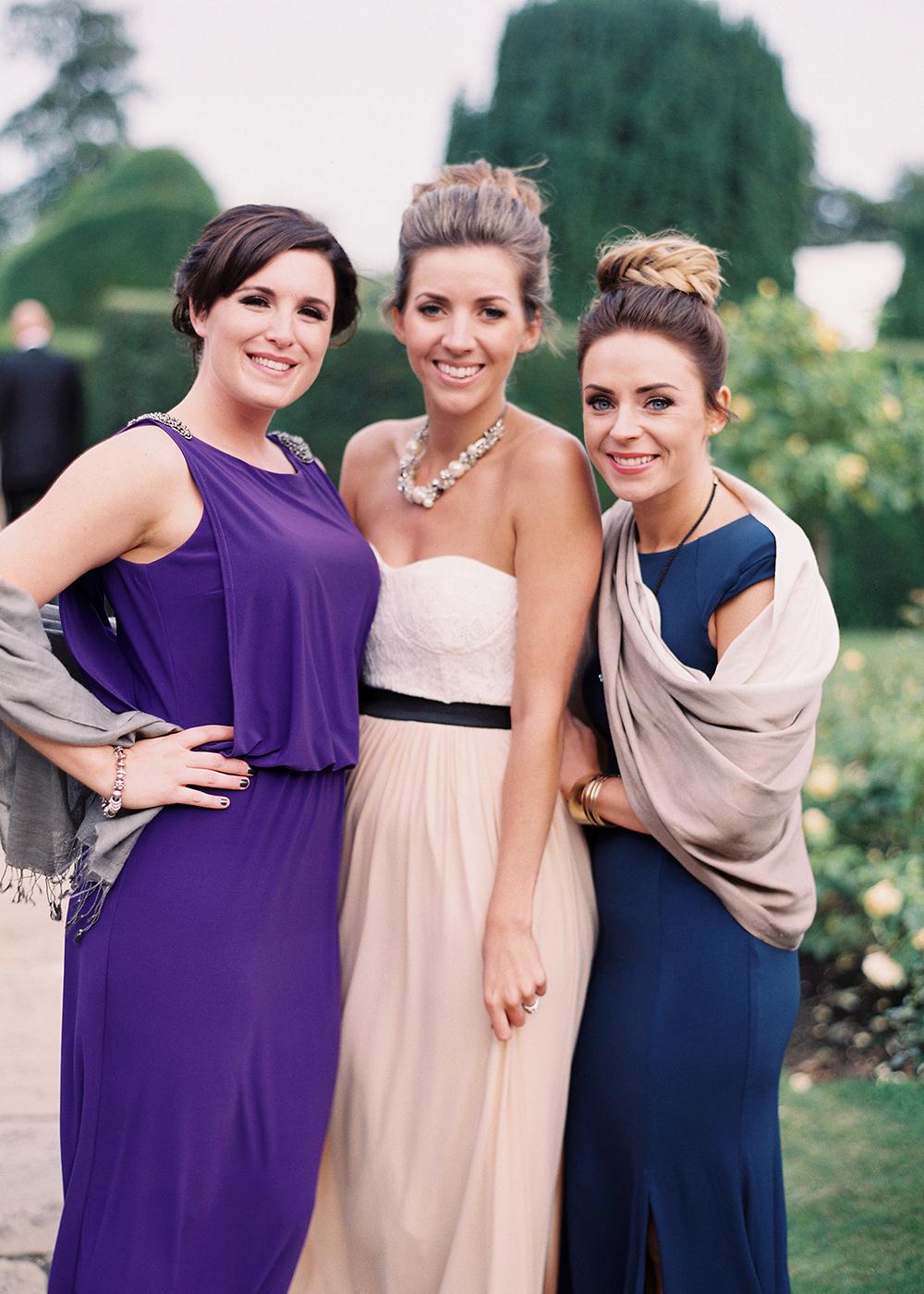 fall wedding guests attire shawls