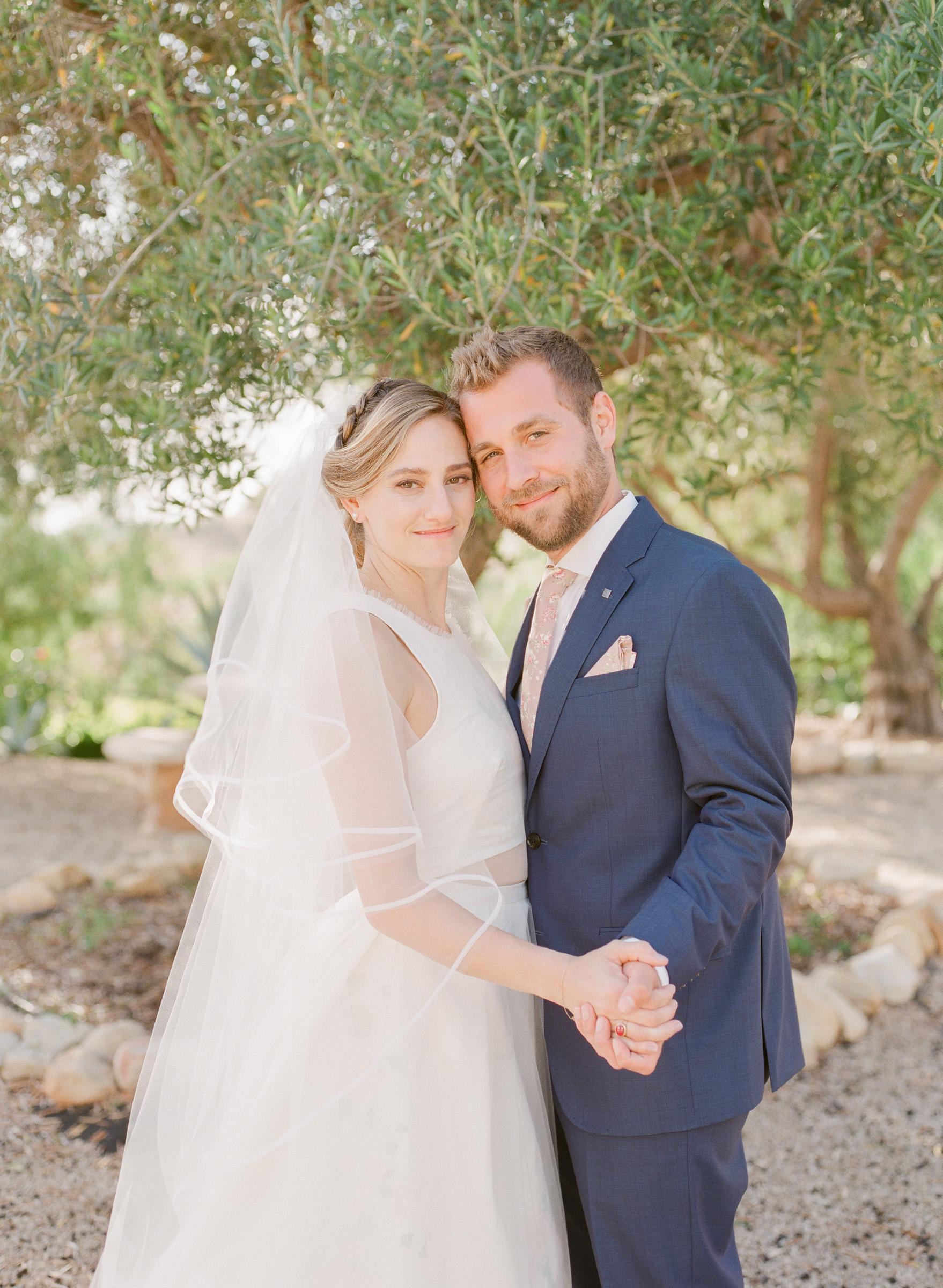 kathryn ian wedding couple