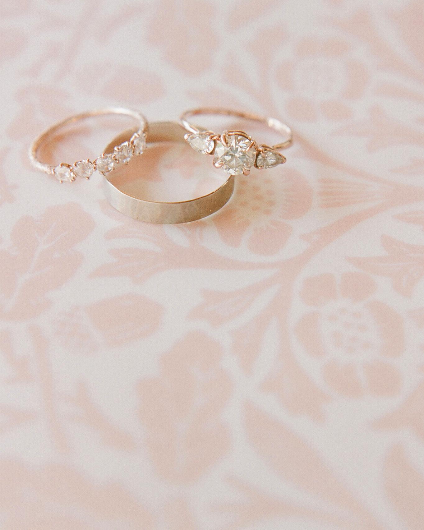 26 Rose Gold Engagement Rings We Love