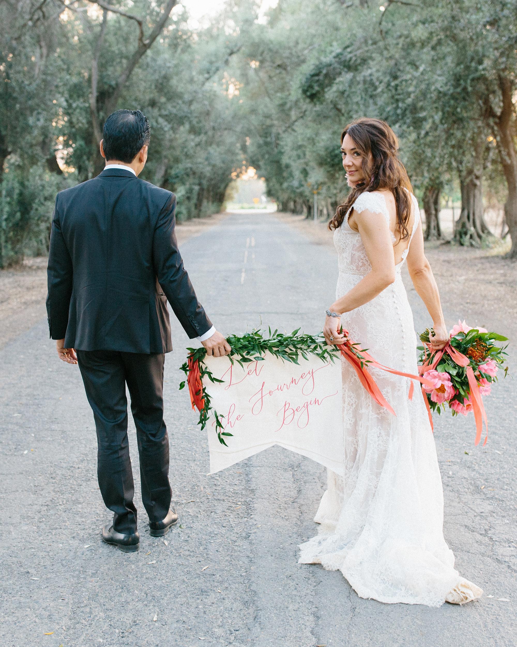 amy mark california couple banner