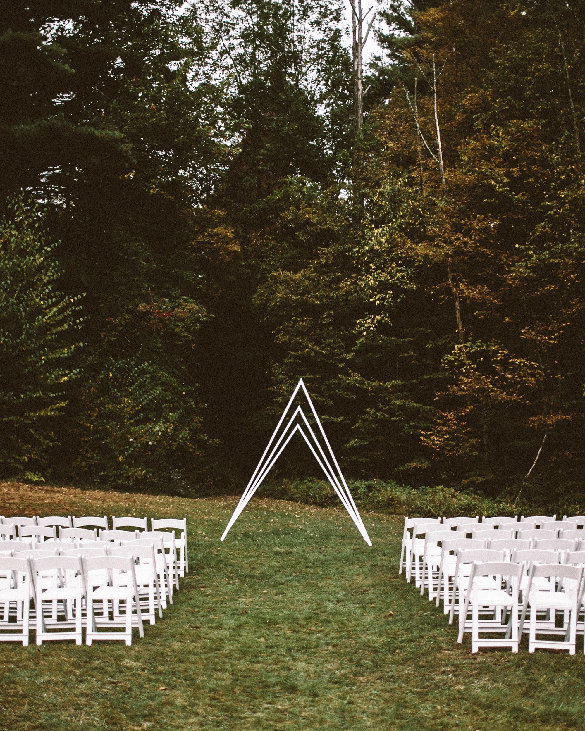 angie reed wedding ceremony