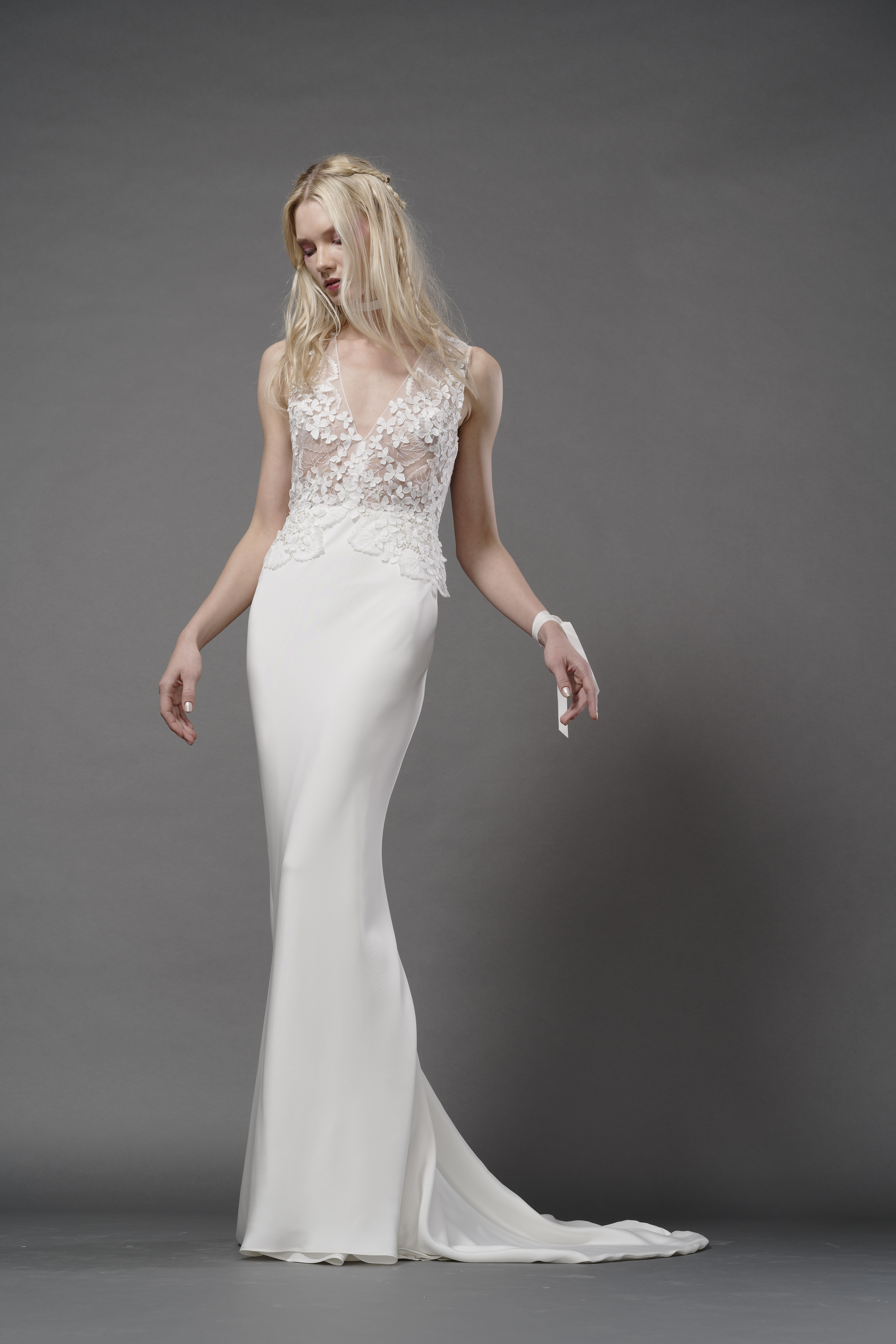 Elizabeth Fillmore Fall 2019 Wedding Dress Collection