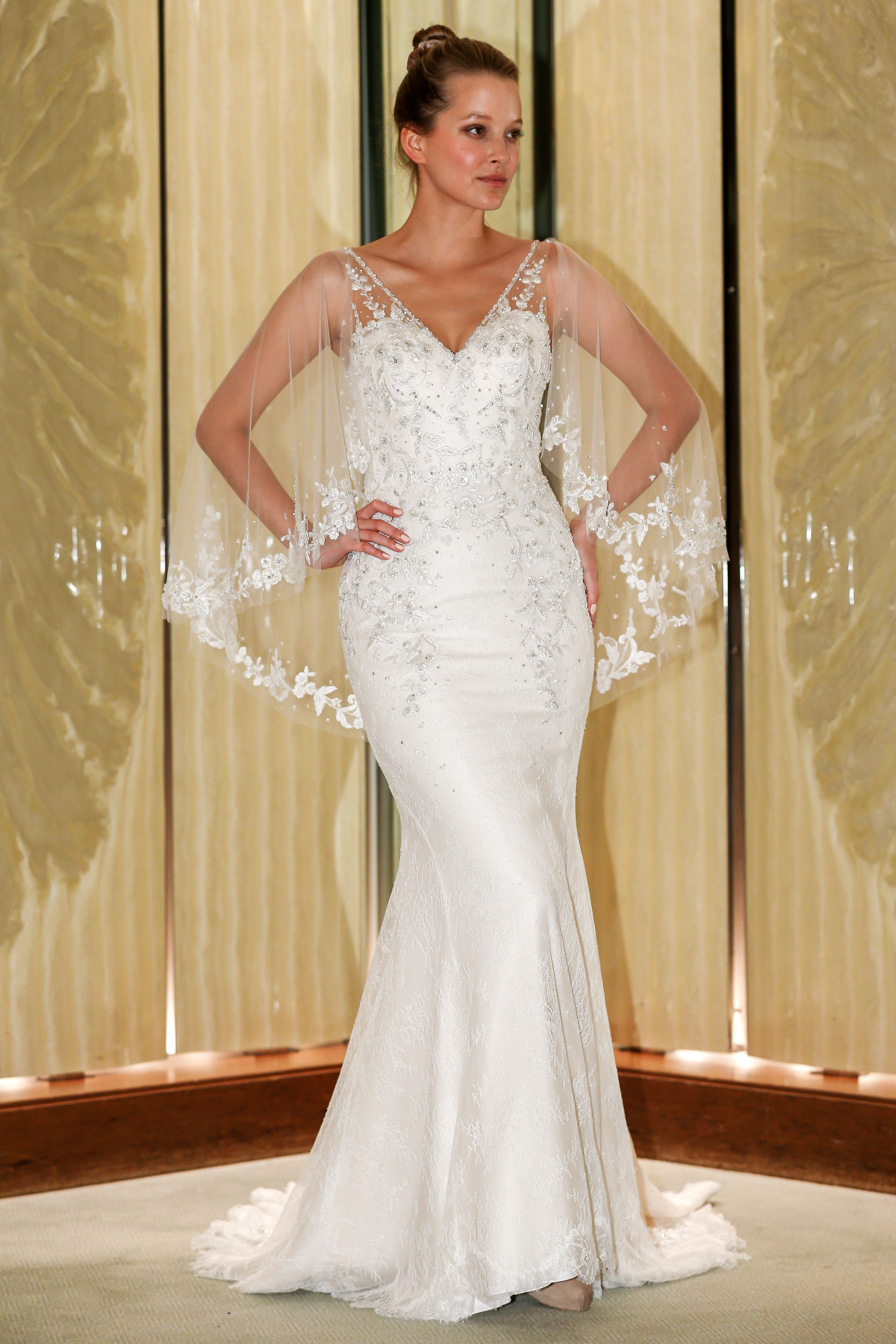 Randy Fenoli Fall 2019 Wedding Dress Collection