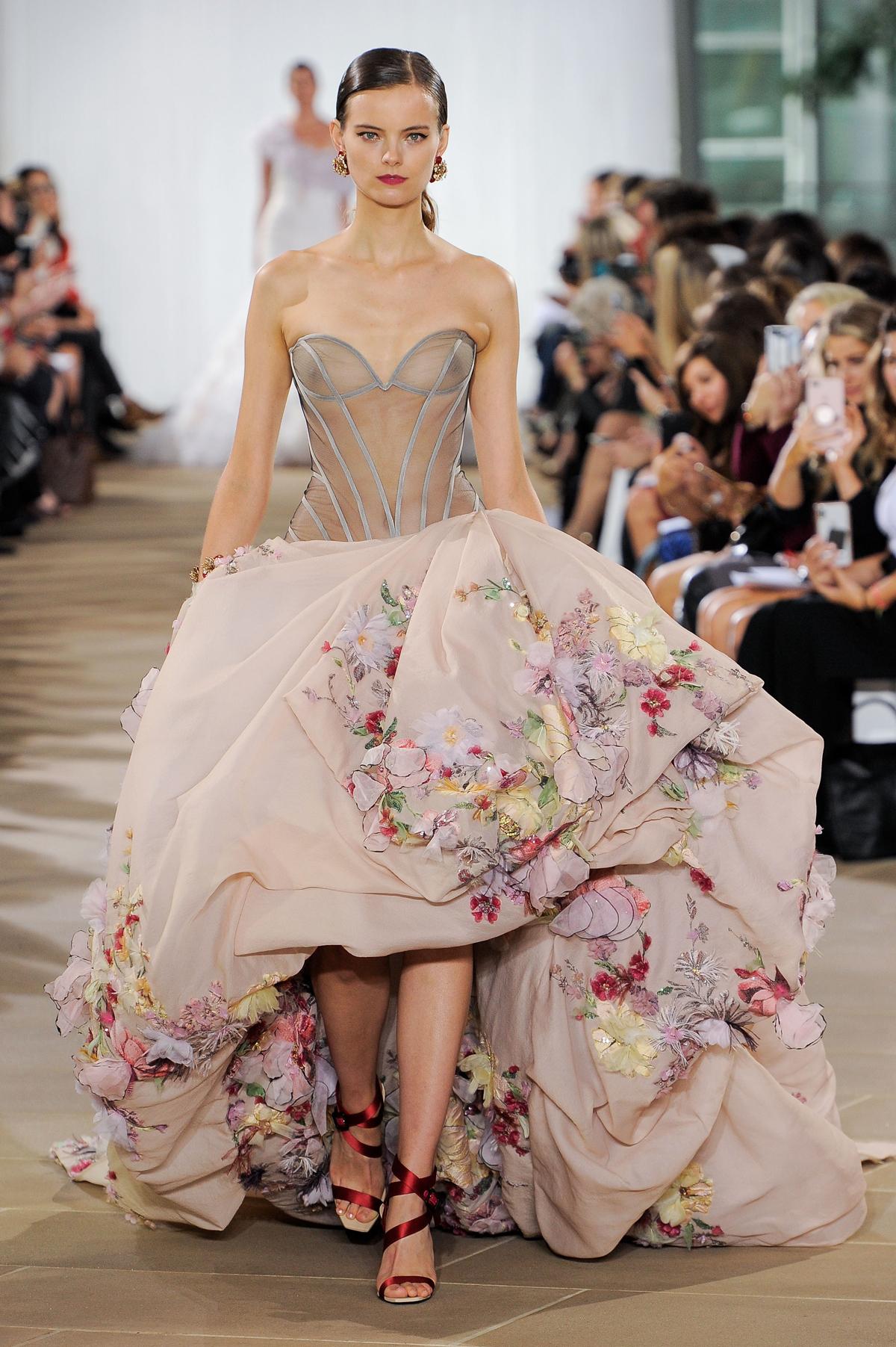 Ines Di Santo Fall 2019 Wedding Dress Collection