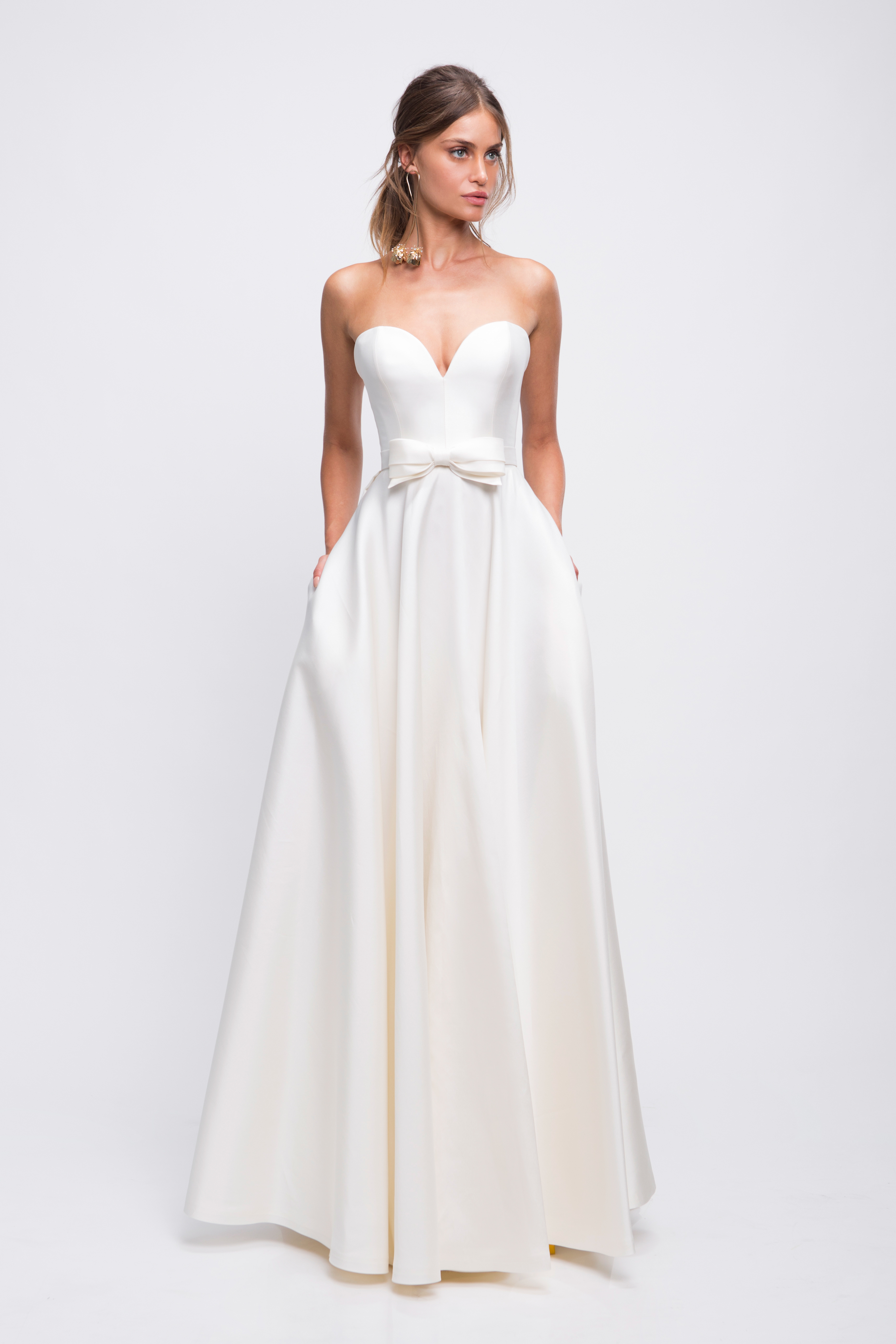 Lihi Hod Fall 2019 Wedding Dress Collection