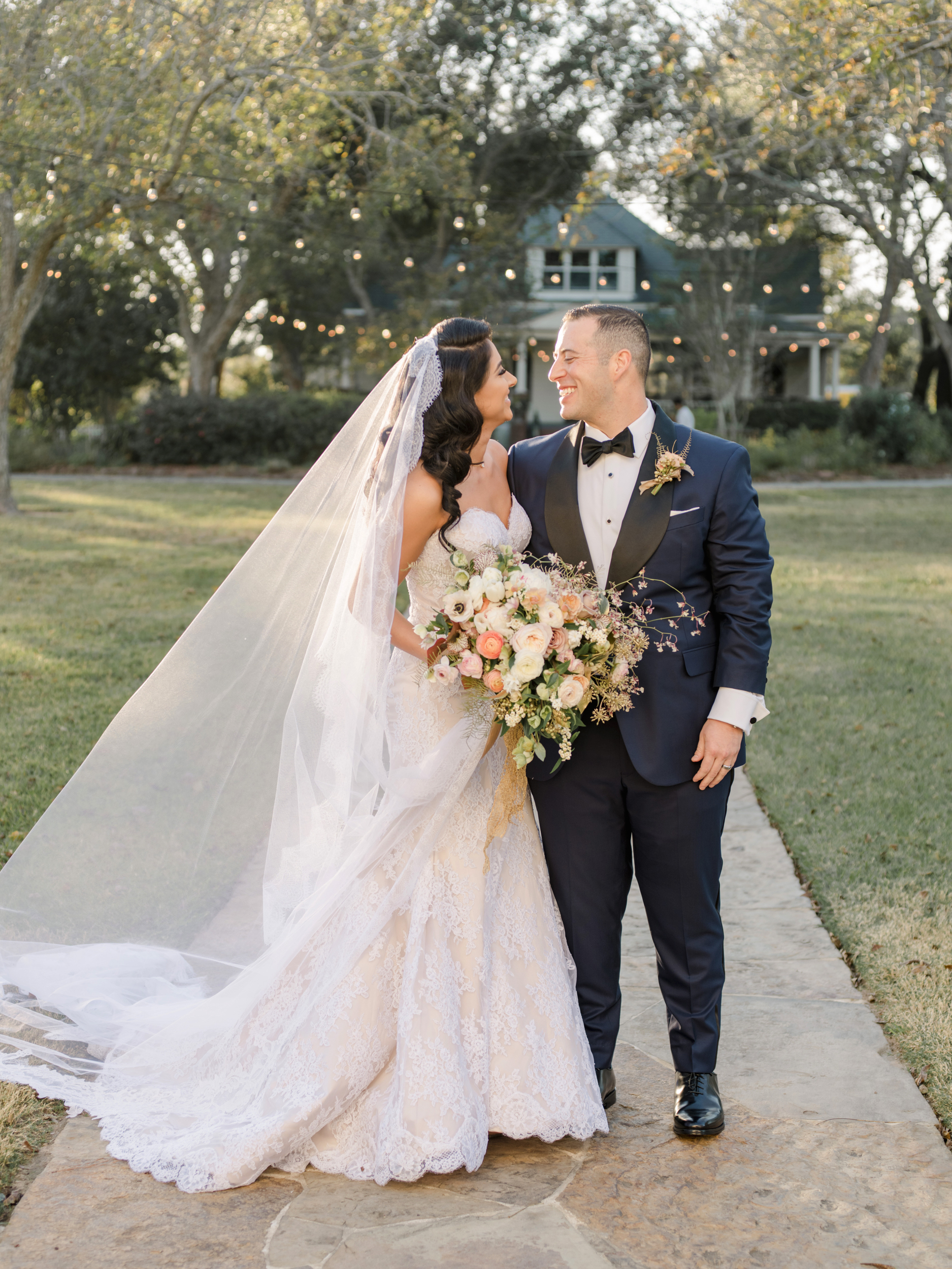 suzanne joseph wedding couple corbin gurkin