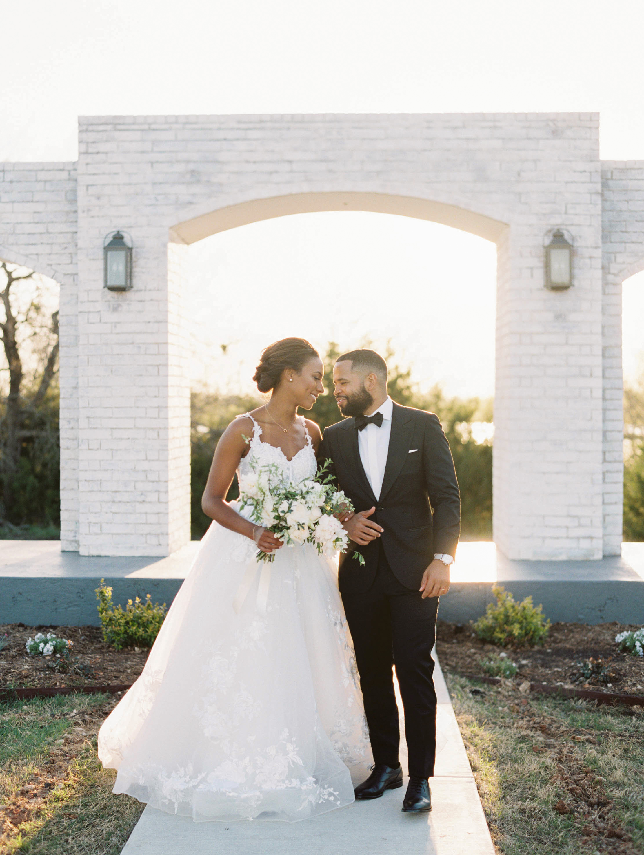 This Texas Wedding Was Truly All About Love