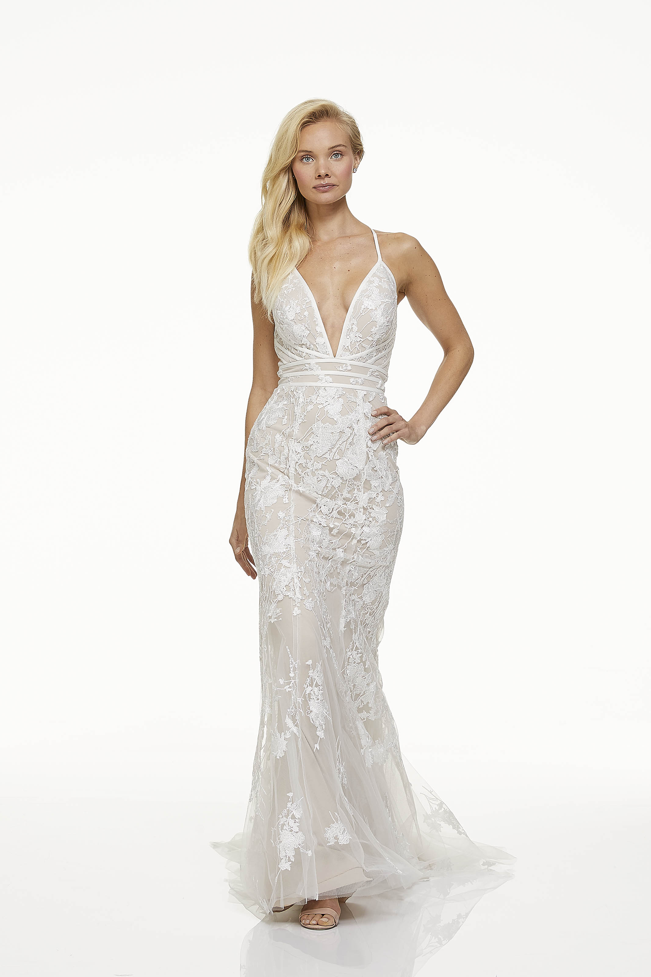 Mark Zunino Fall 2019 Wedding Dress Collection